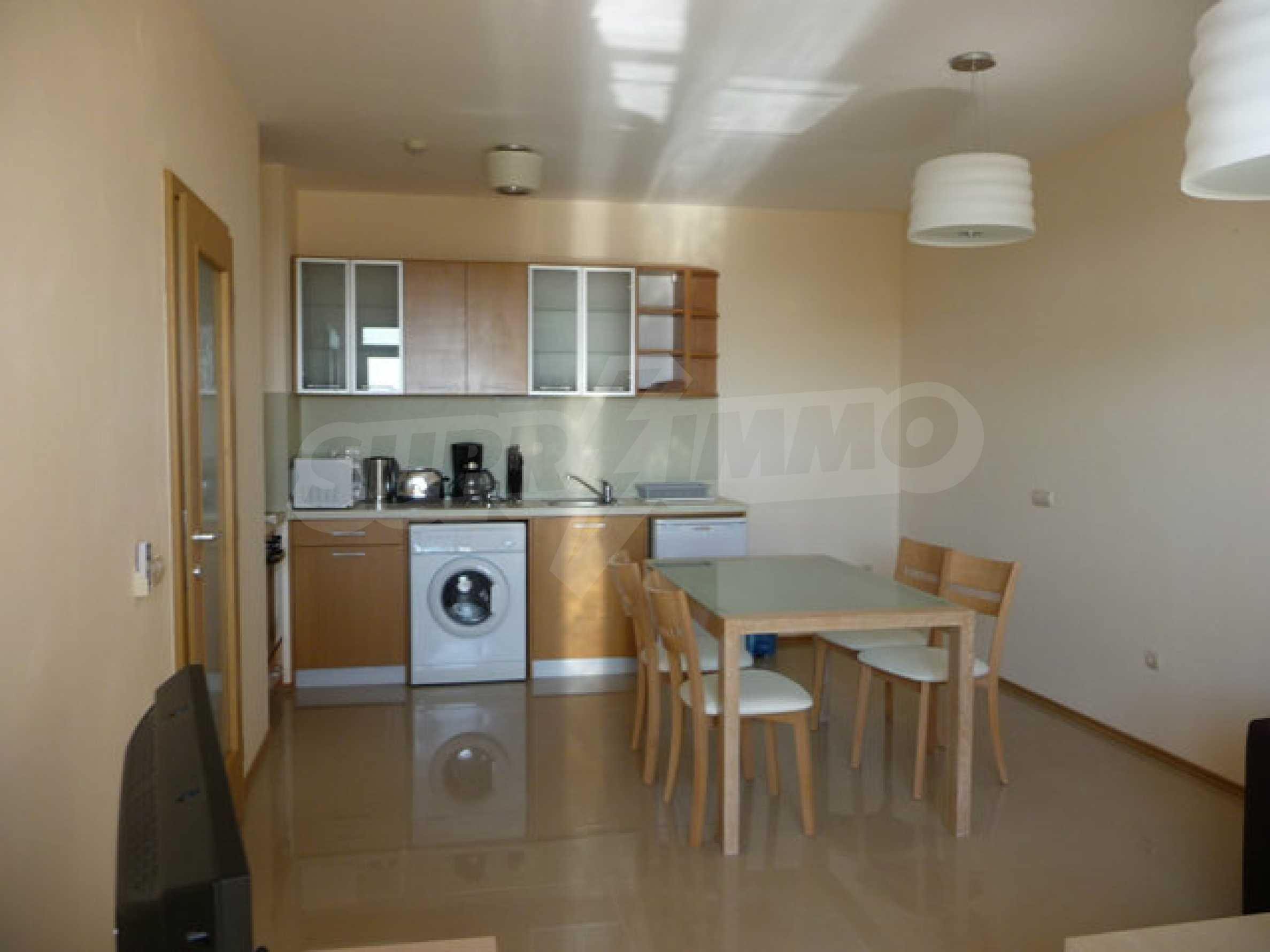 Apartment mit 1 Schlafzimmer im Lighthouse Golf Resort 8