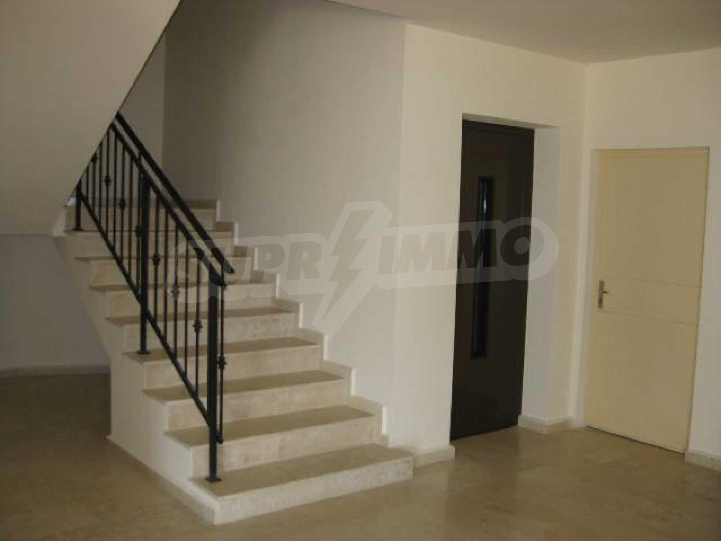 Villa Saint George Apartment 16