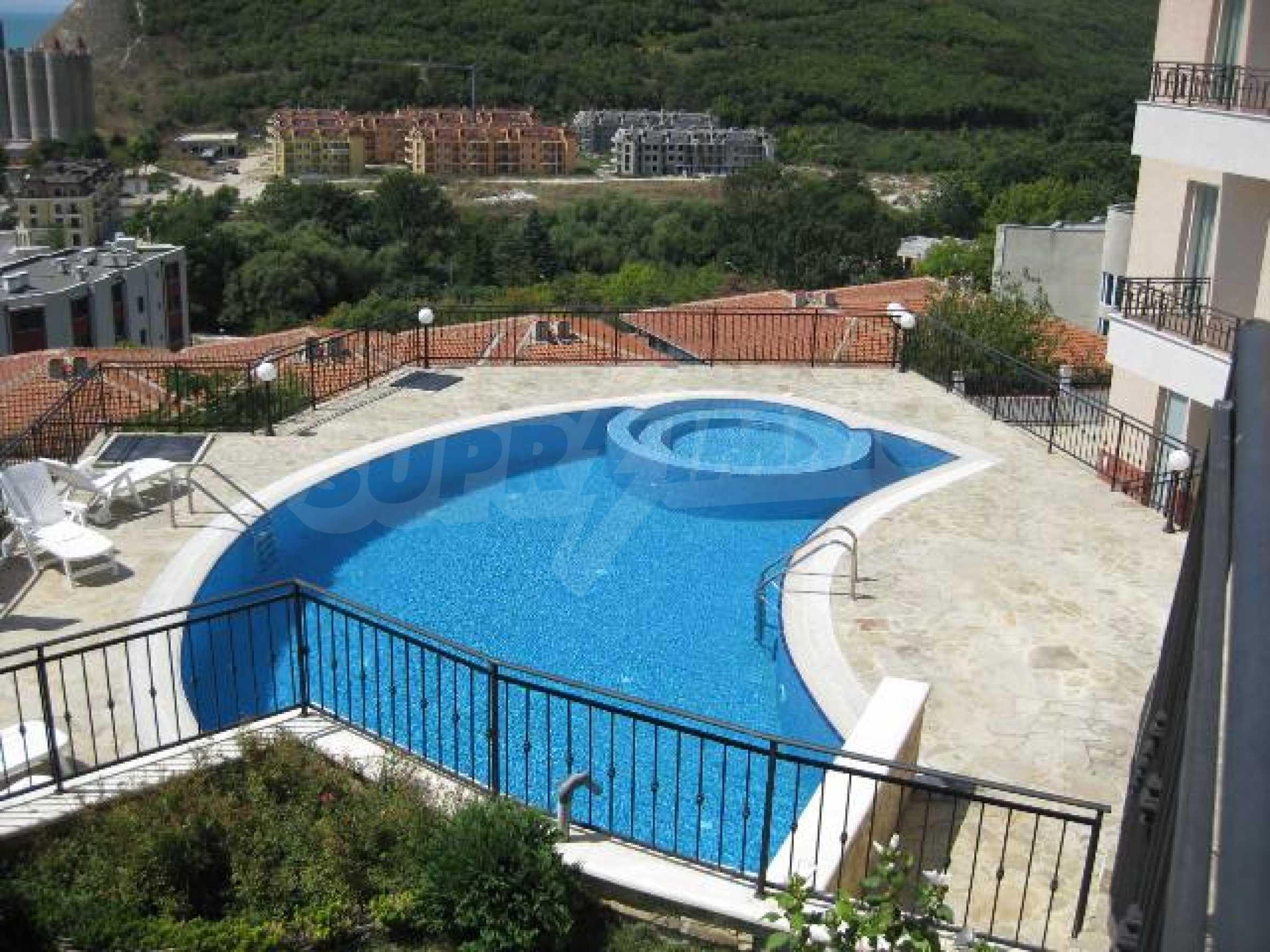 Villa Saint George Apartment 20