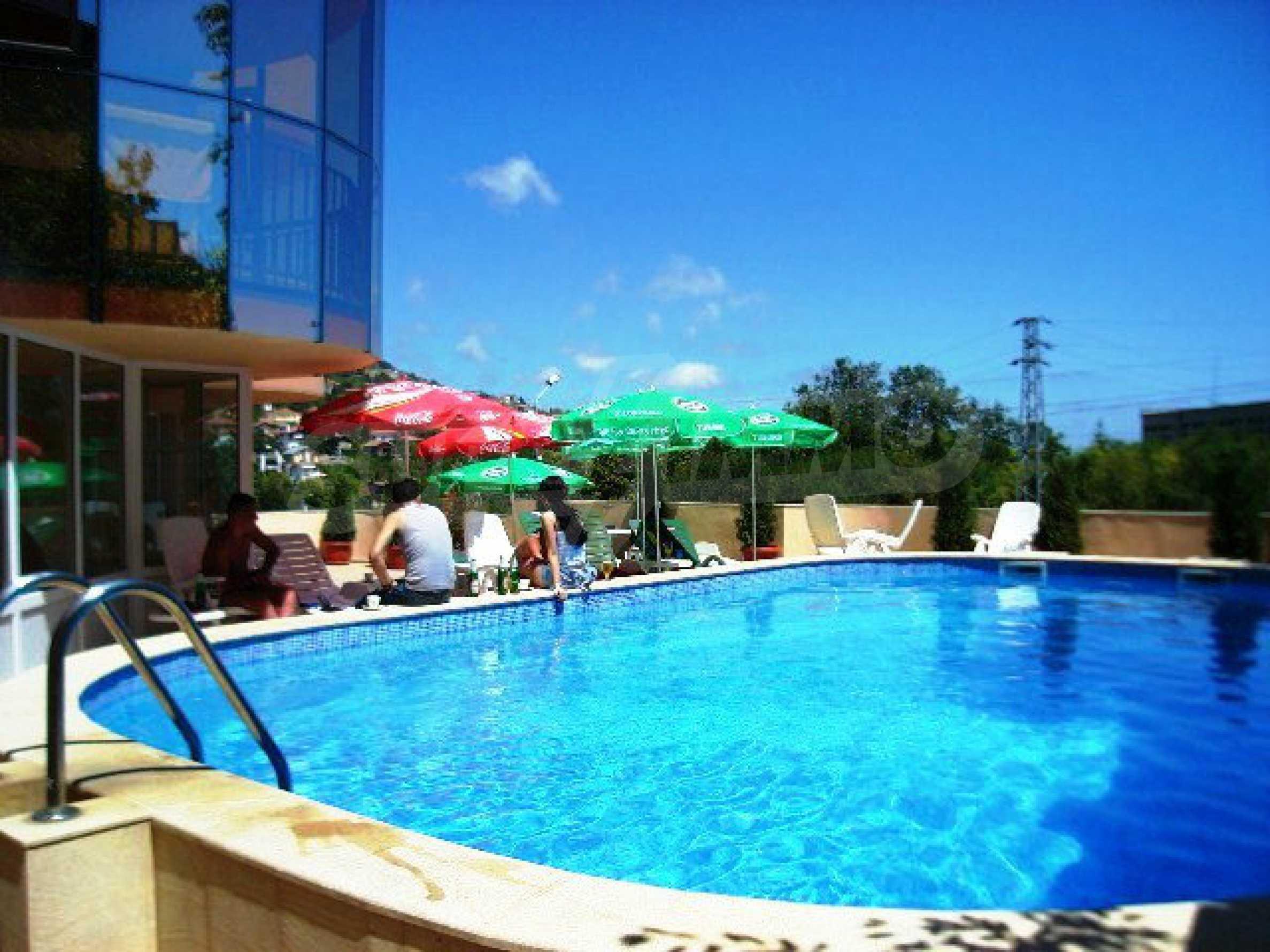 Hotel in Balchik 11