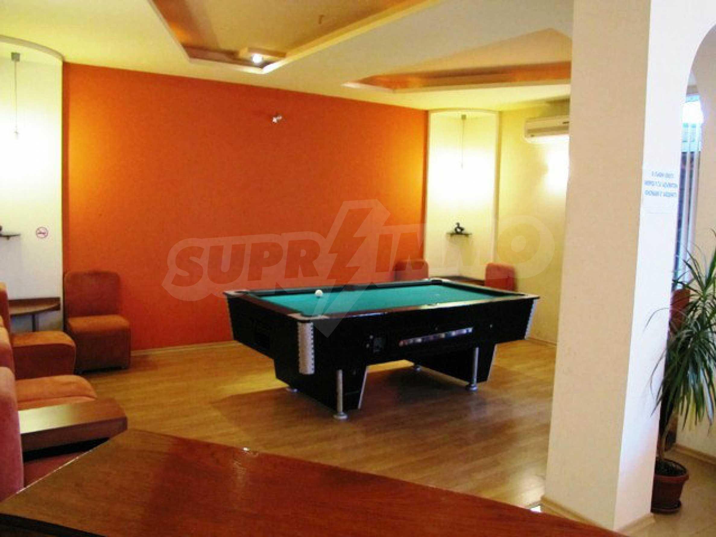 Hotel in Balchik 6