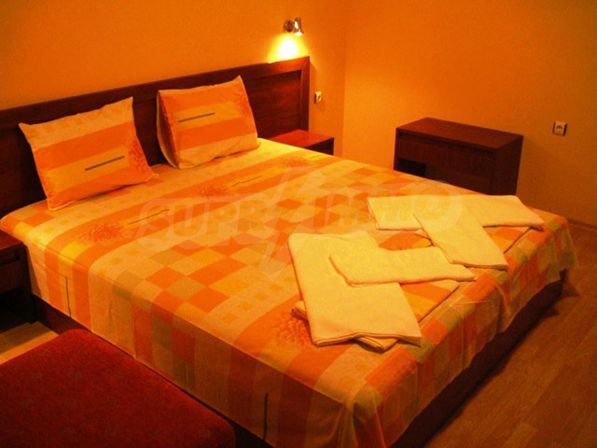 Hotel in Balchik 7