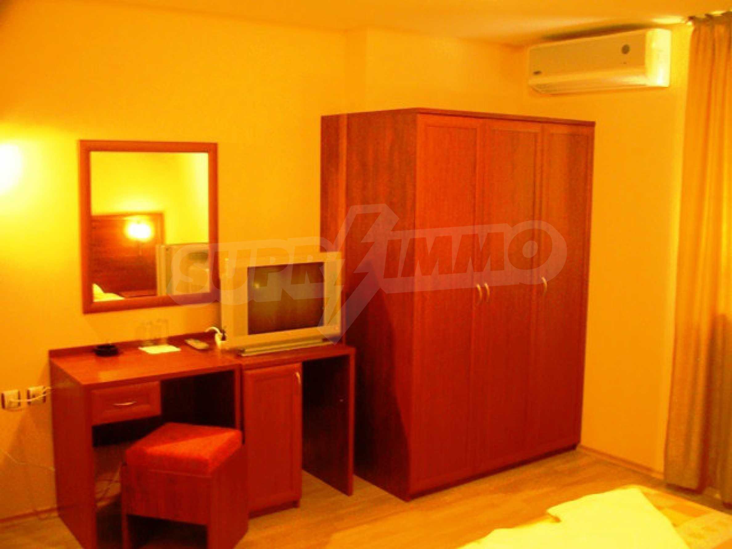 Hotel in Balchik 8