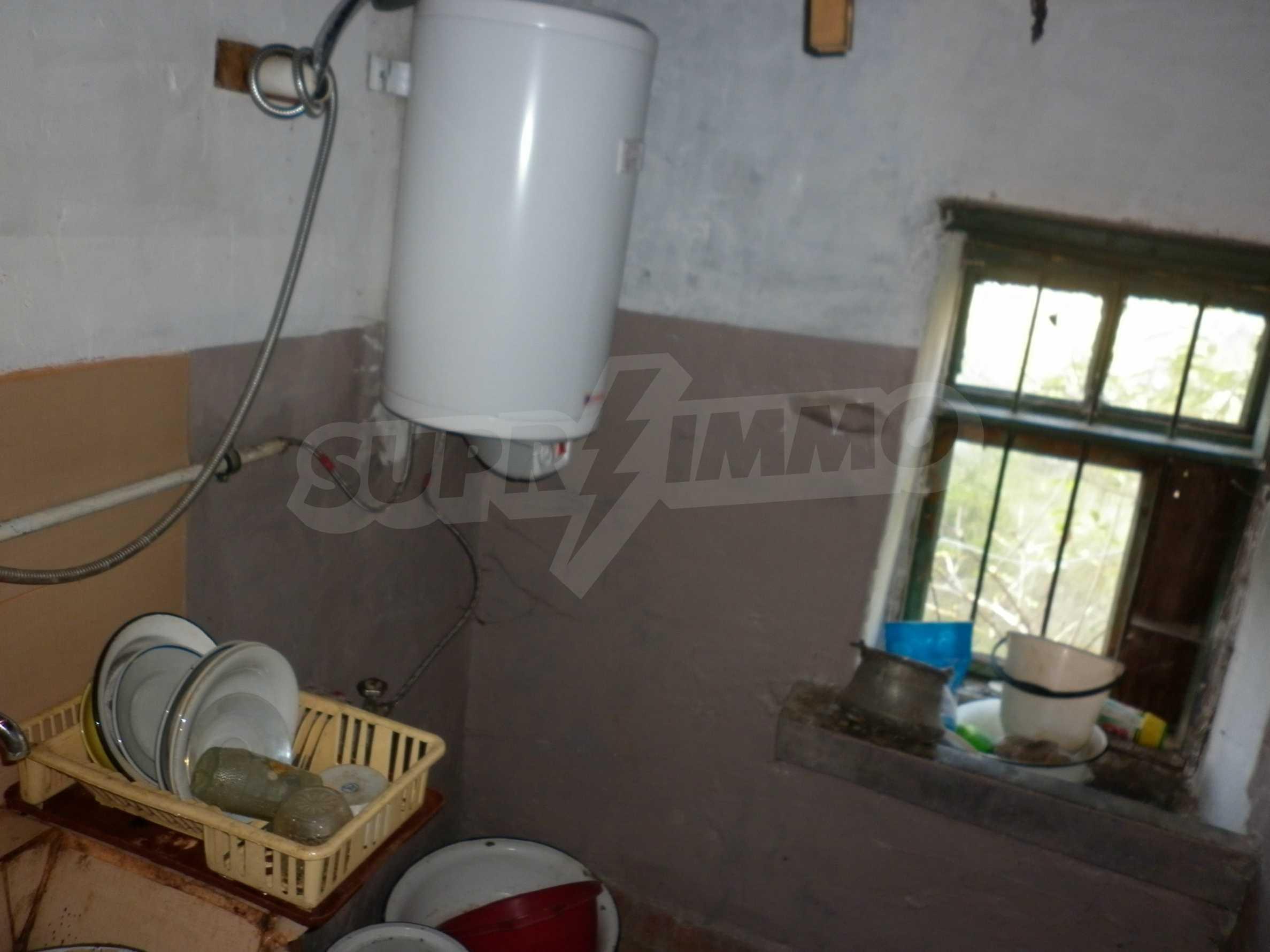 Berghaus mit Garage in einem Dorf 11 km von Gabrovo entfernt 14