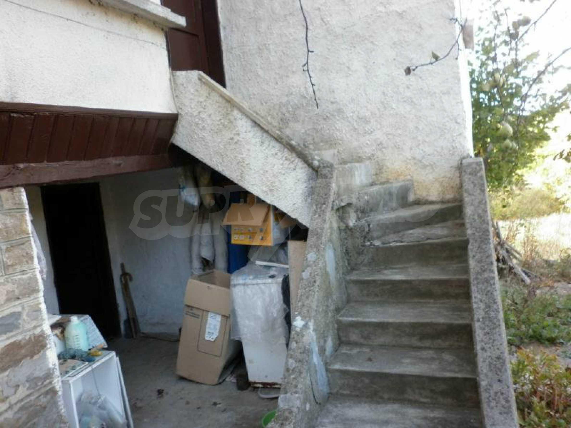 Berghaus mit Garage in einem Dorf 11 km von Gabrovo entfernt 20