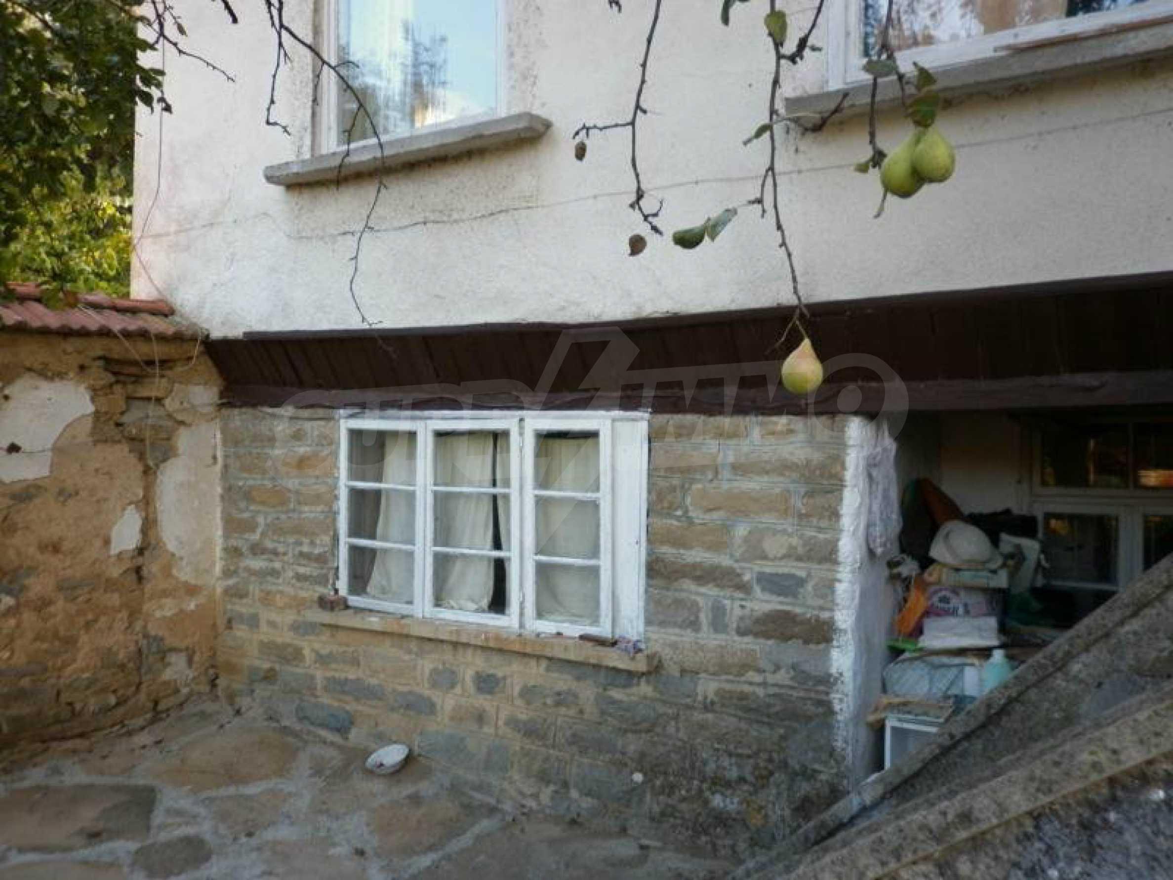 Berghaus mit Garage in einem Dorf 11 km von Gabrovo entfernt 21