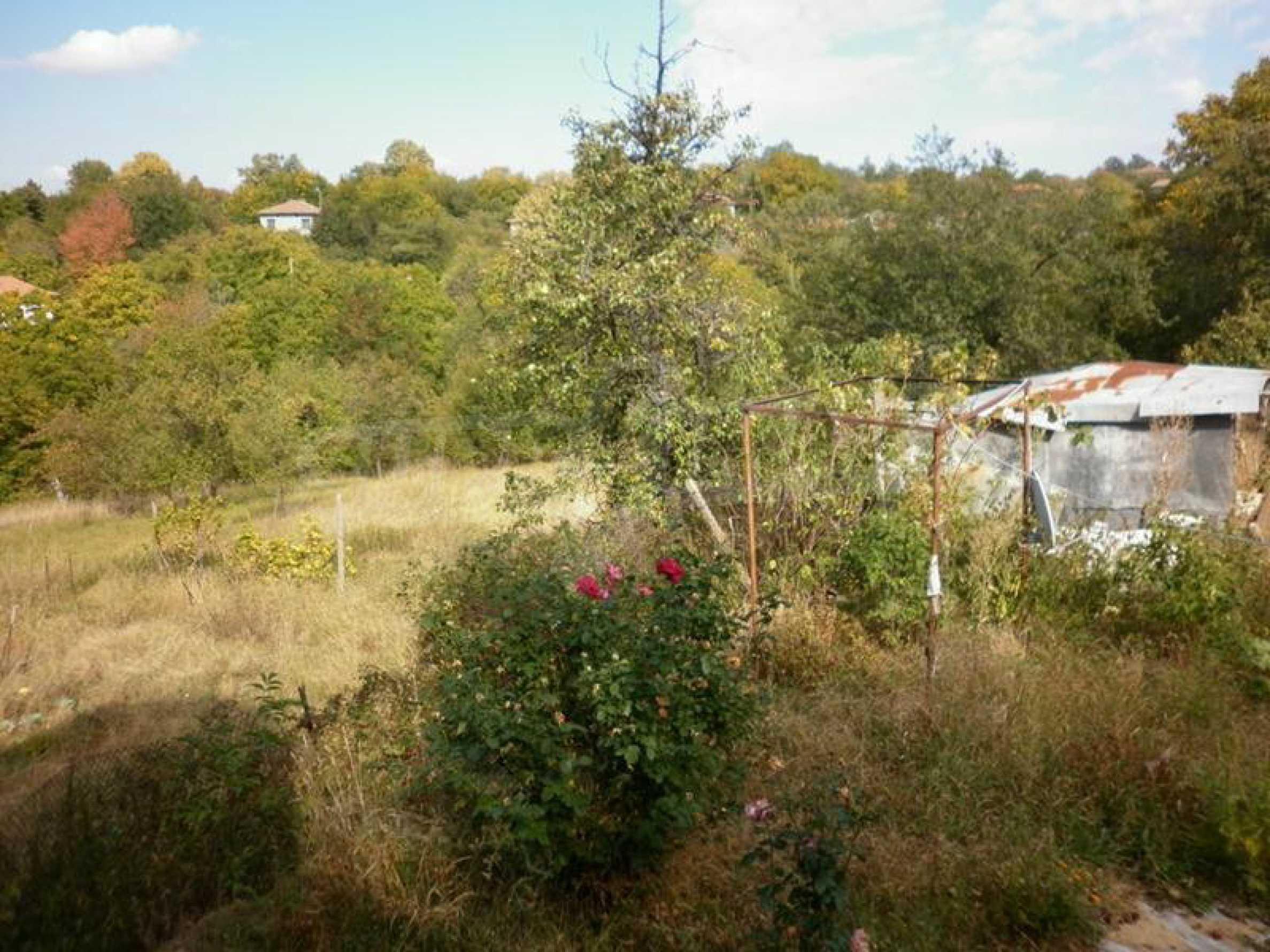 Berghaus mit Garage in einem Dorf 11 km von Gabrovo entfernt 22