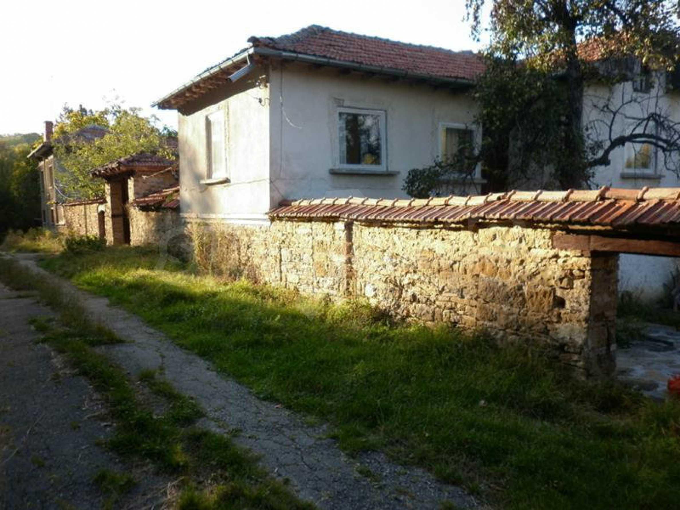Berghaus mit Garage in einem Dorf 11 km von Gabrovo entfernt 23