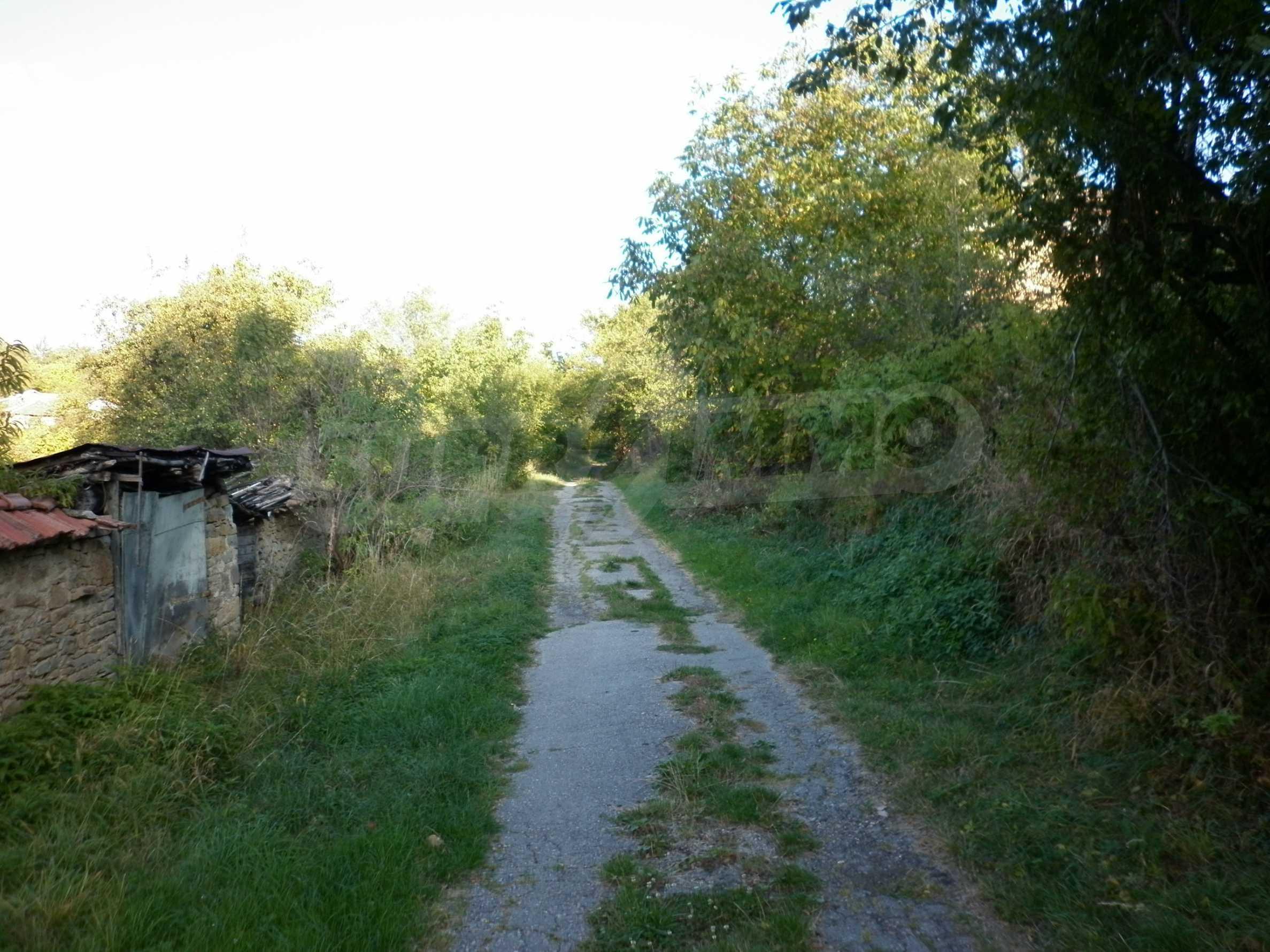 Berghaus mit Garage in einem Dorf 11 km von Gabrovo entfernt 24