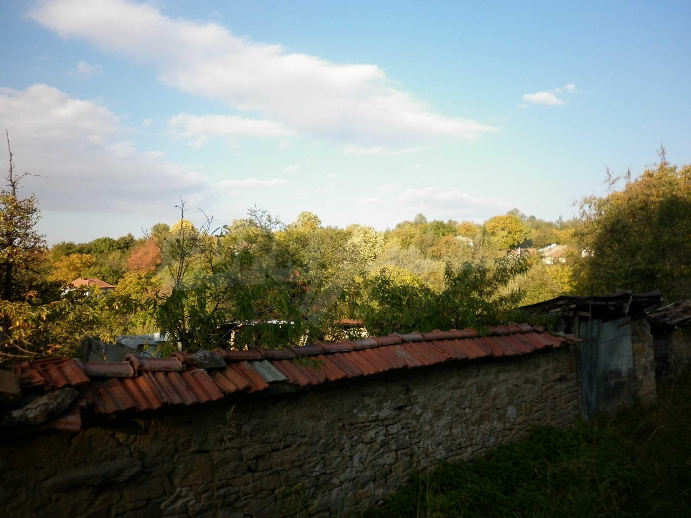Berghaus mit Garage in einem Dorf 11 km von Gabrovo entfernt 25