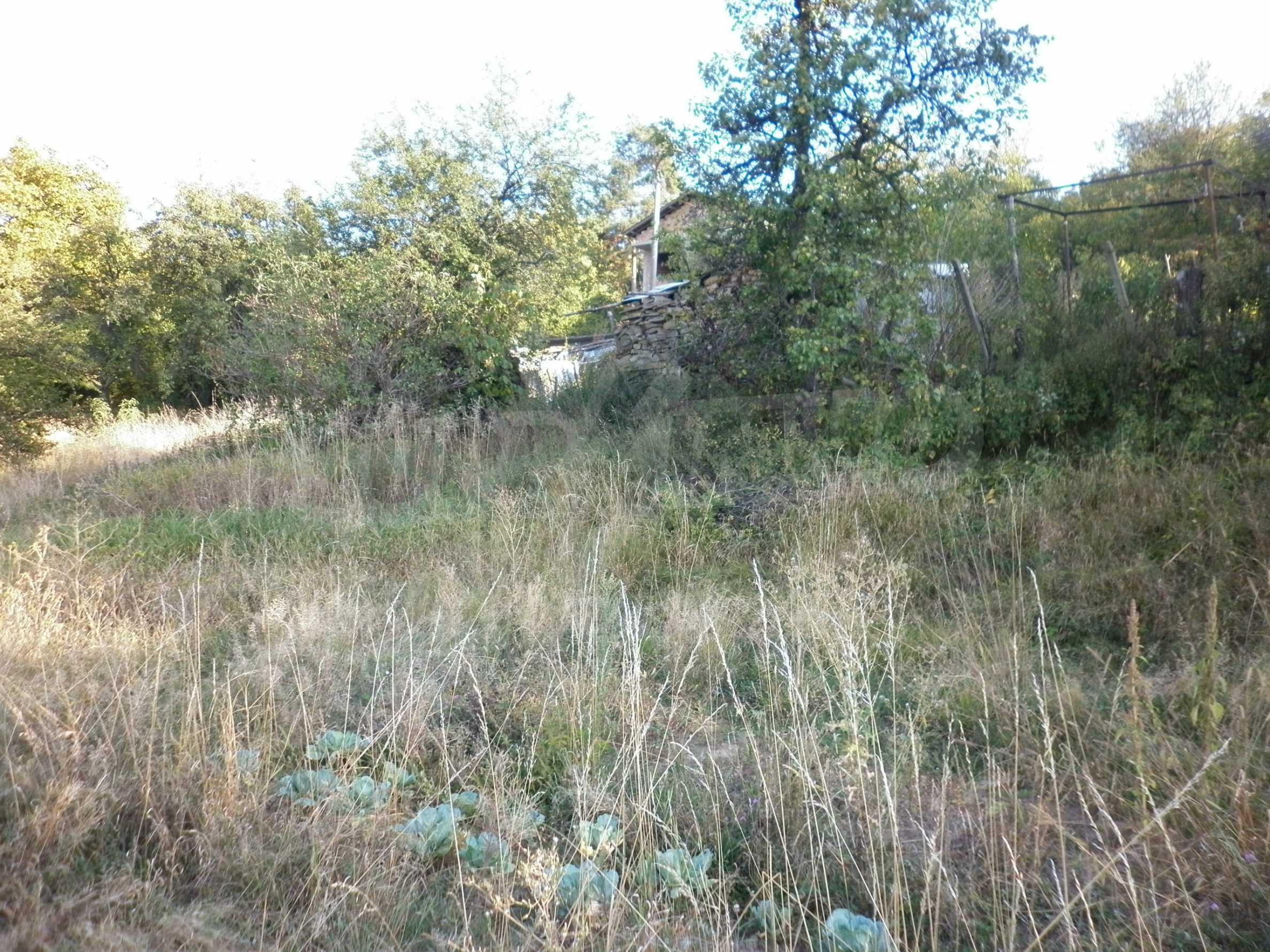 Berghaus mit Garage in einem Dorf 11 km von Gabrovo entfernt 26