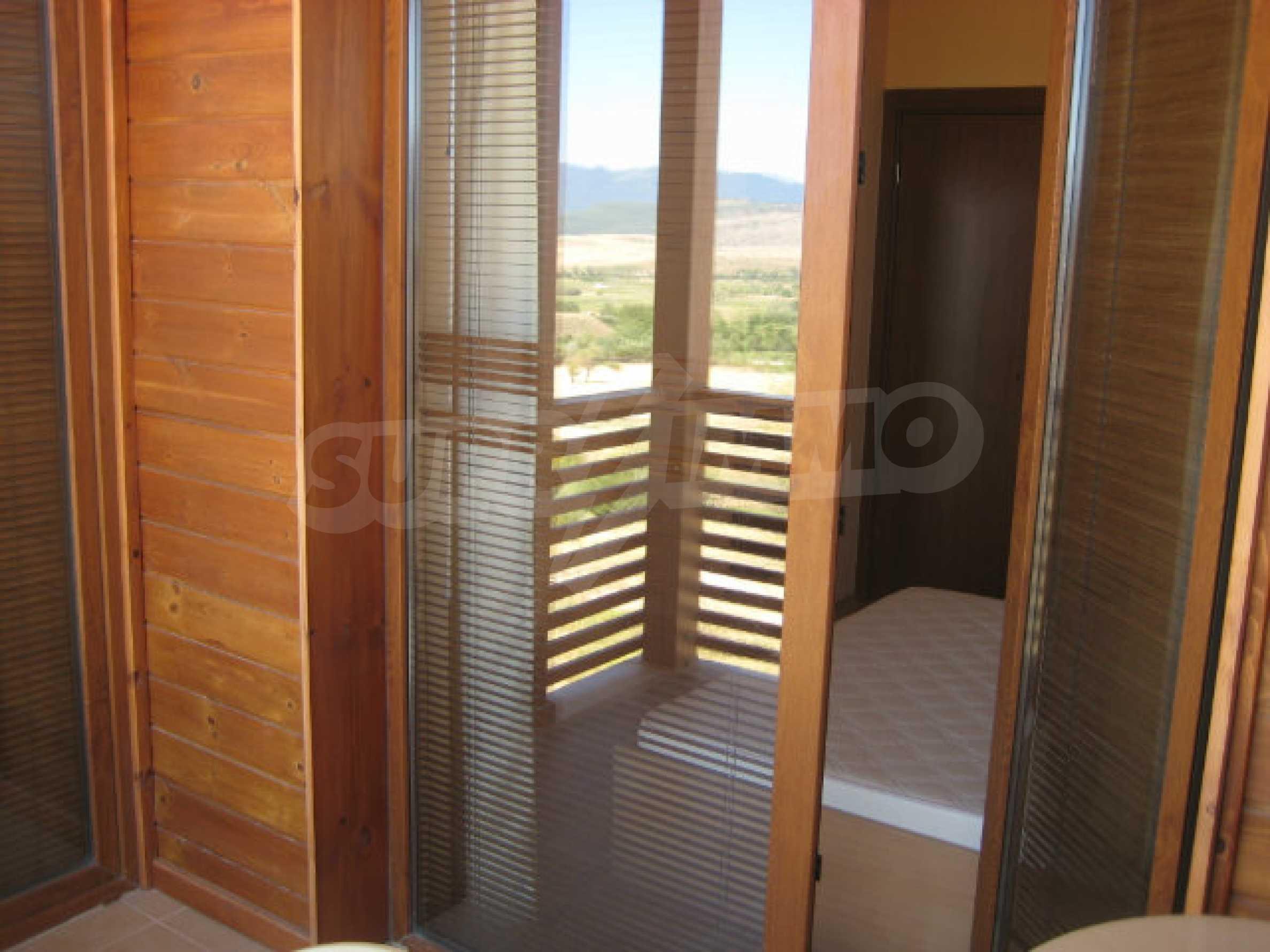 Apartment mit einem Schlafzimmer im Saint Ivan Spa Complex 7