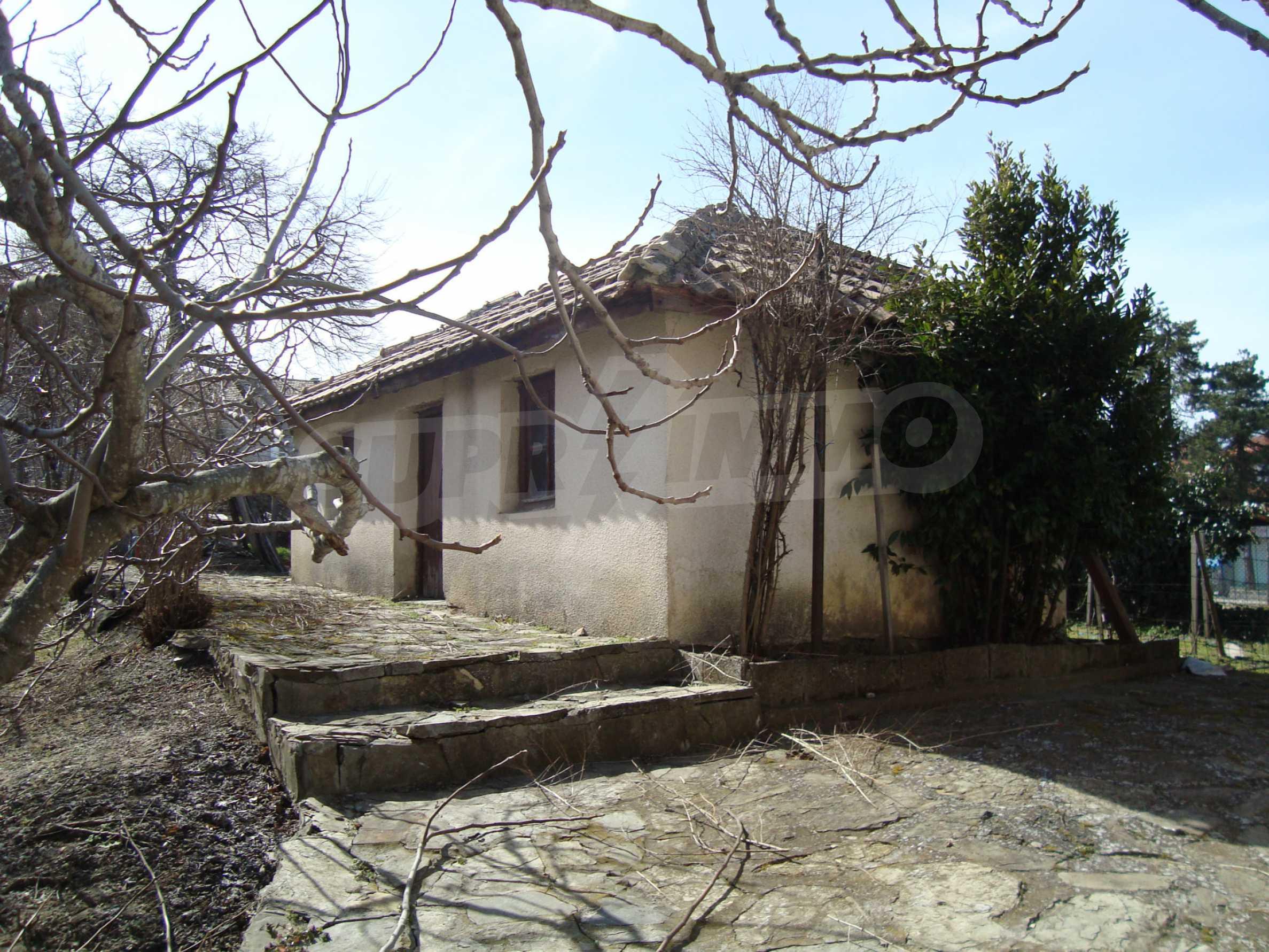 Haus zum Verkauf im Zentrum von Lozenets 11