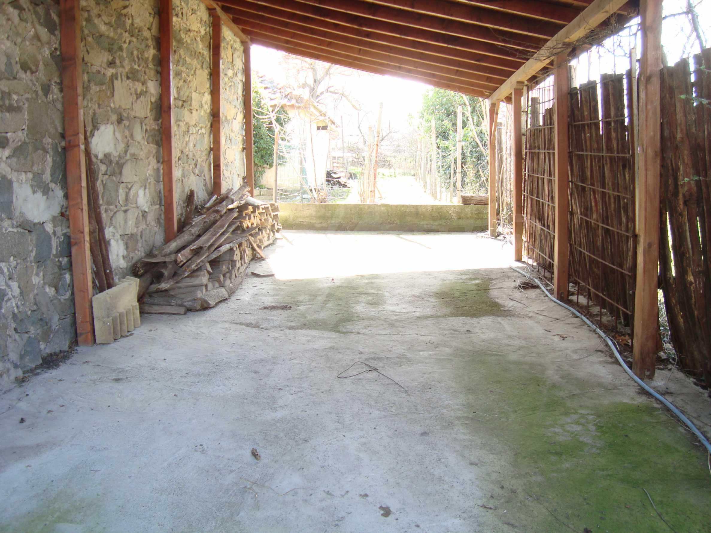 Haus zum Verkauf im Zentrum von Lozenets 14