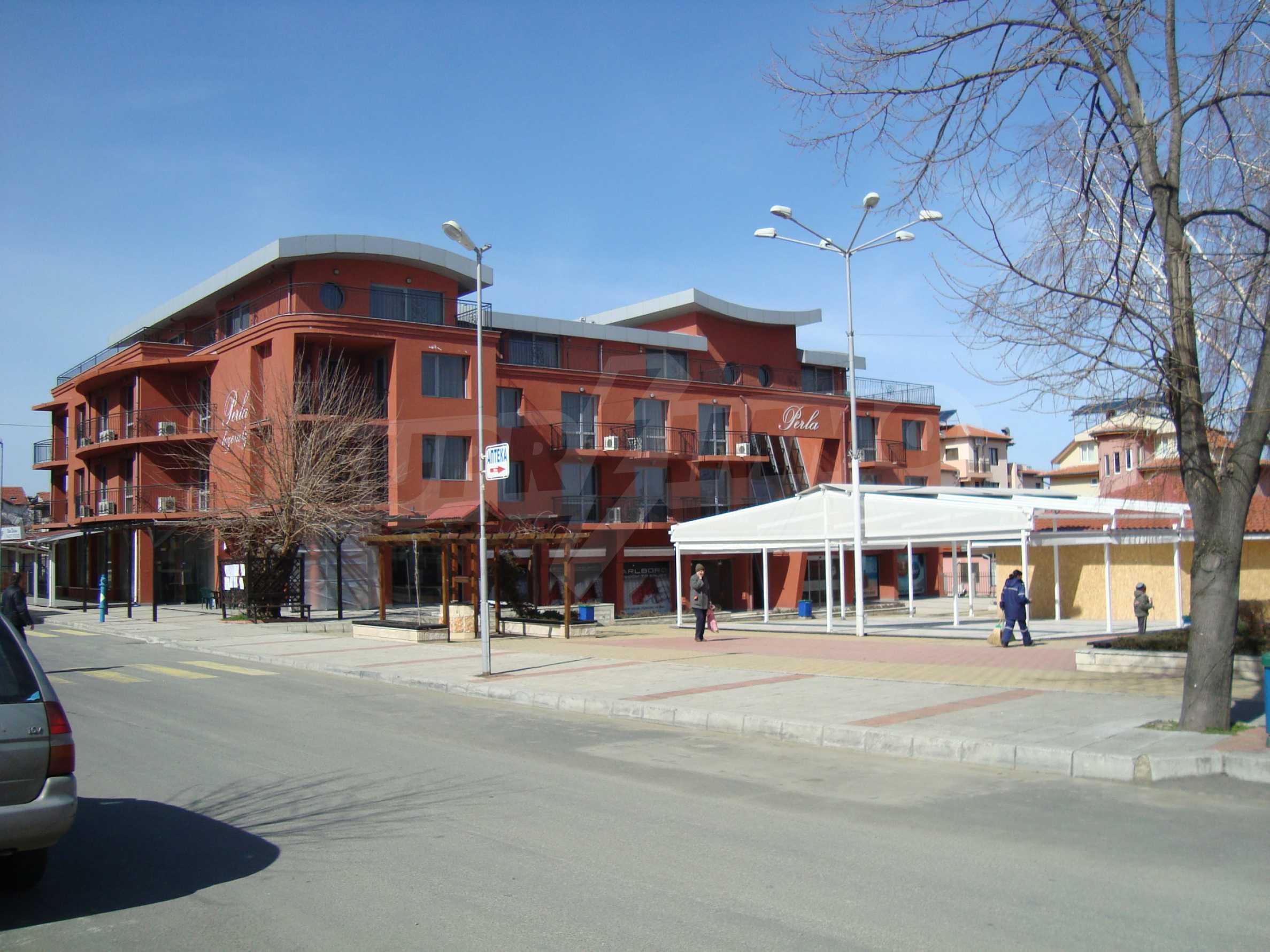 Haus zum Verkauf im Zentrum von Lozenets 17