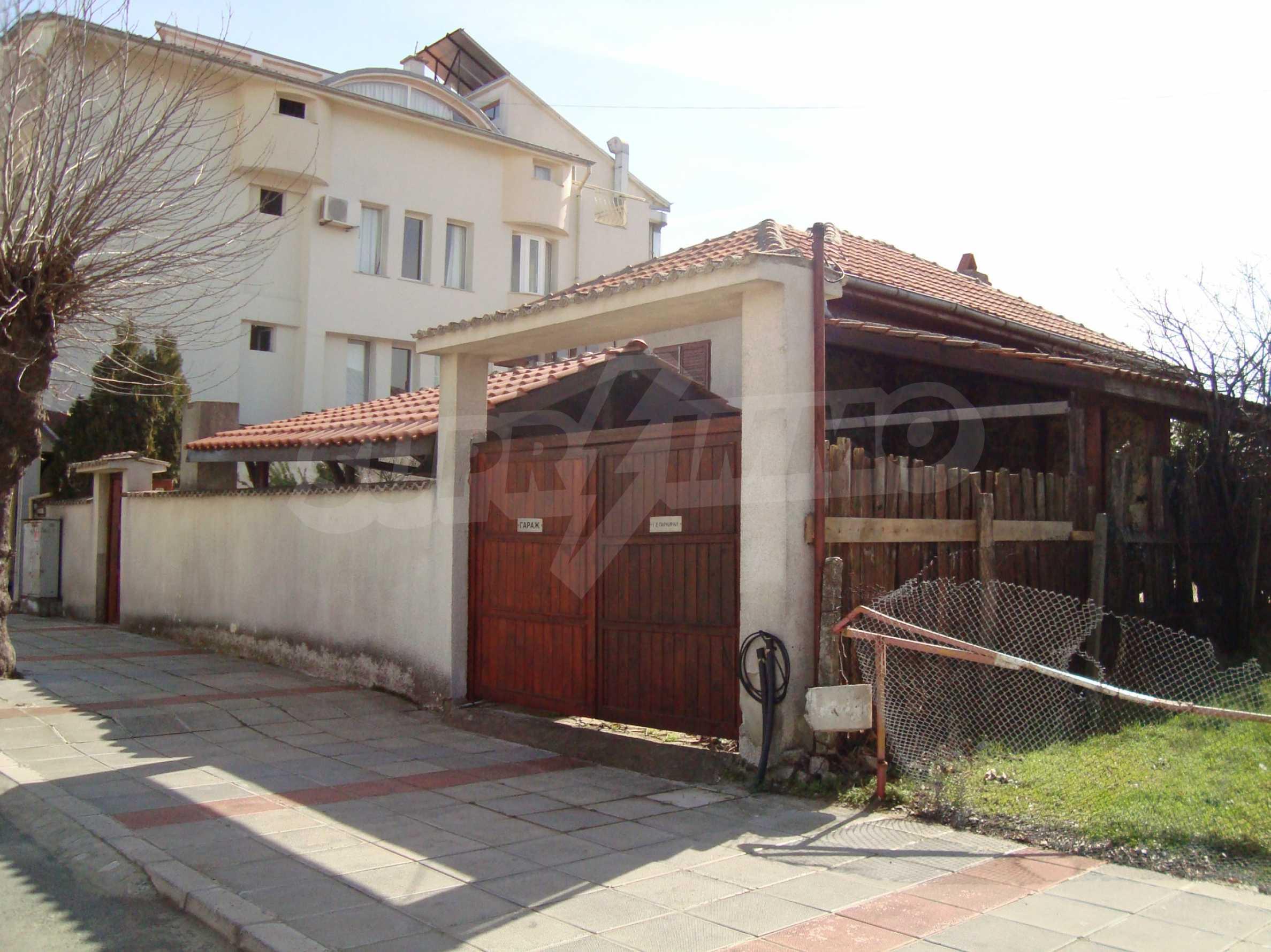 Haus zum Verkauf im Zentrum von Lozenets 2