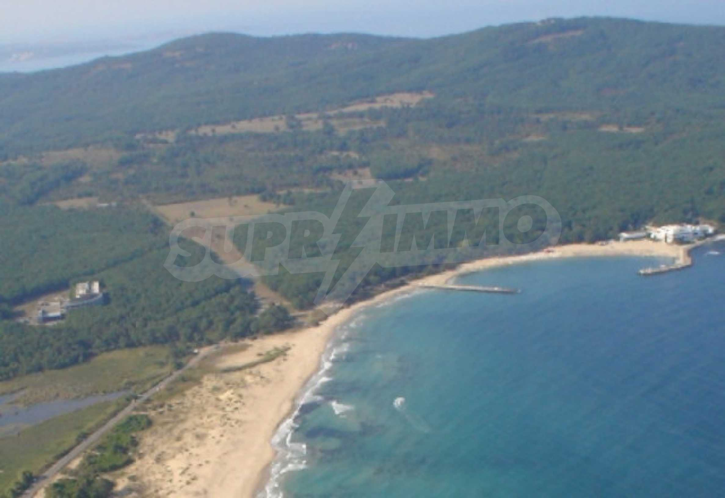 Pearl Sunshine - new seaside apartments for sale in Primorsko 9