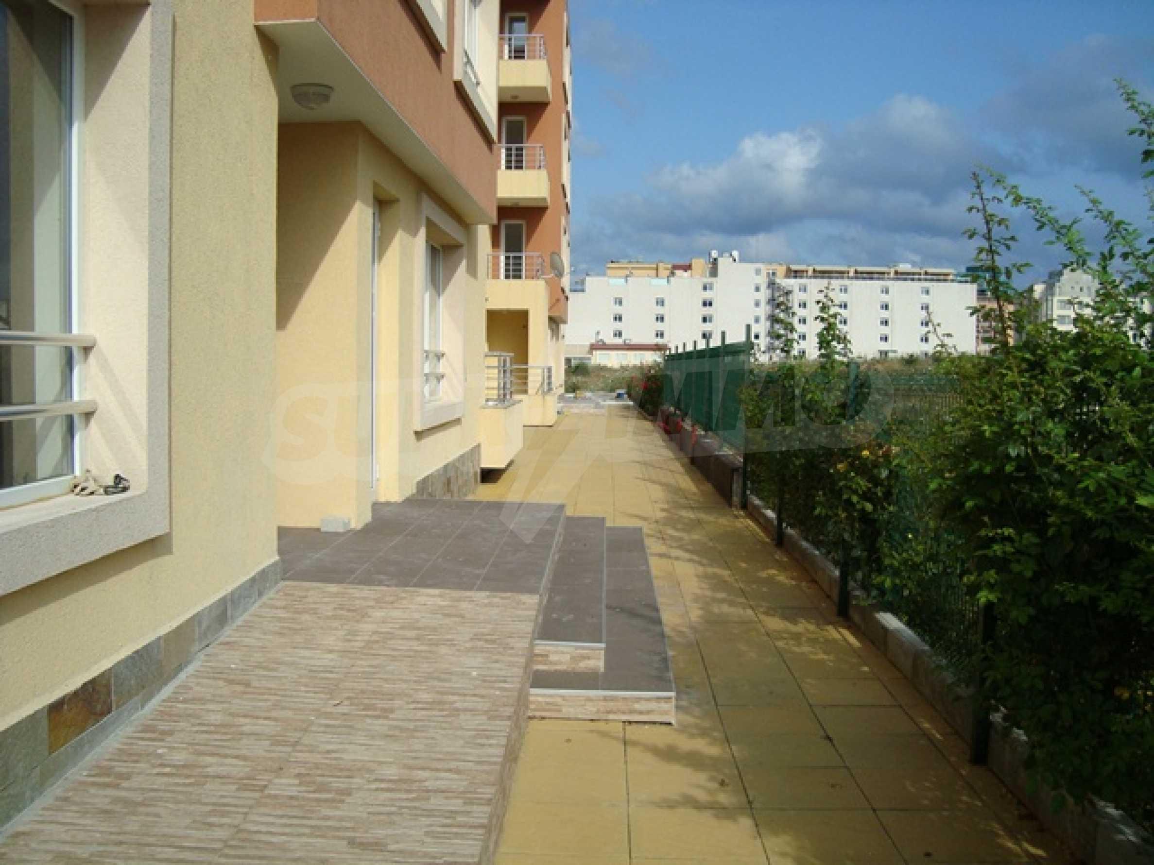 Pearl Sunshine - new seaside apartments for sale in Primorsko 12