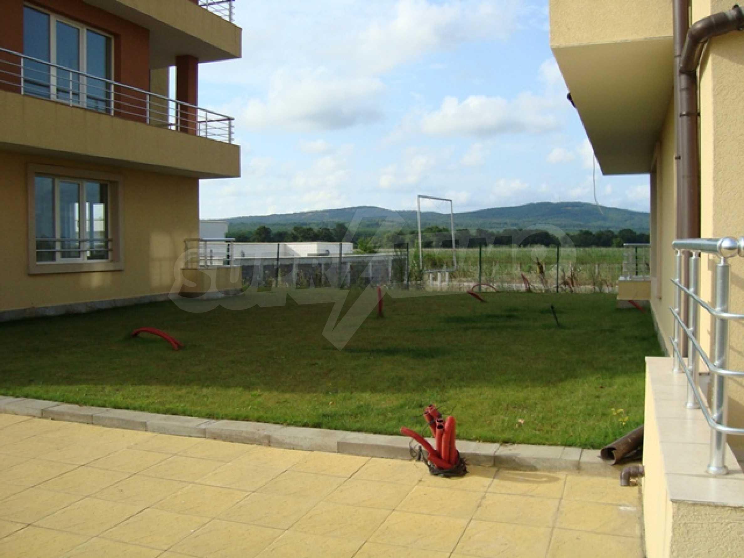 Pearl Sunshine - new seaside apartments for sale in Primorsko 13