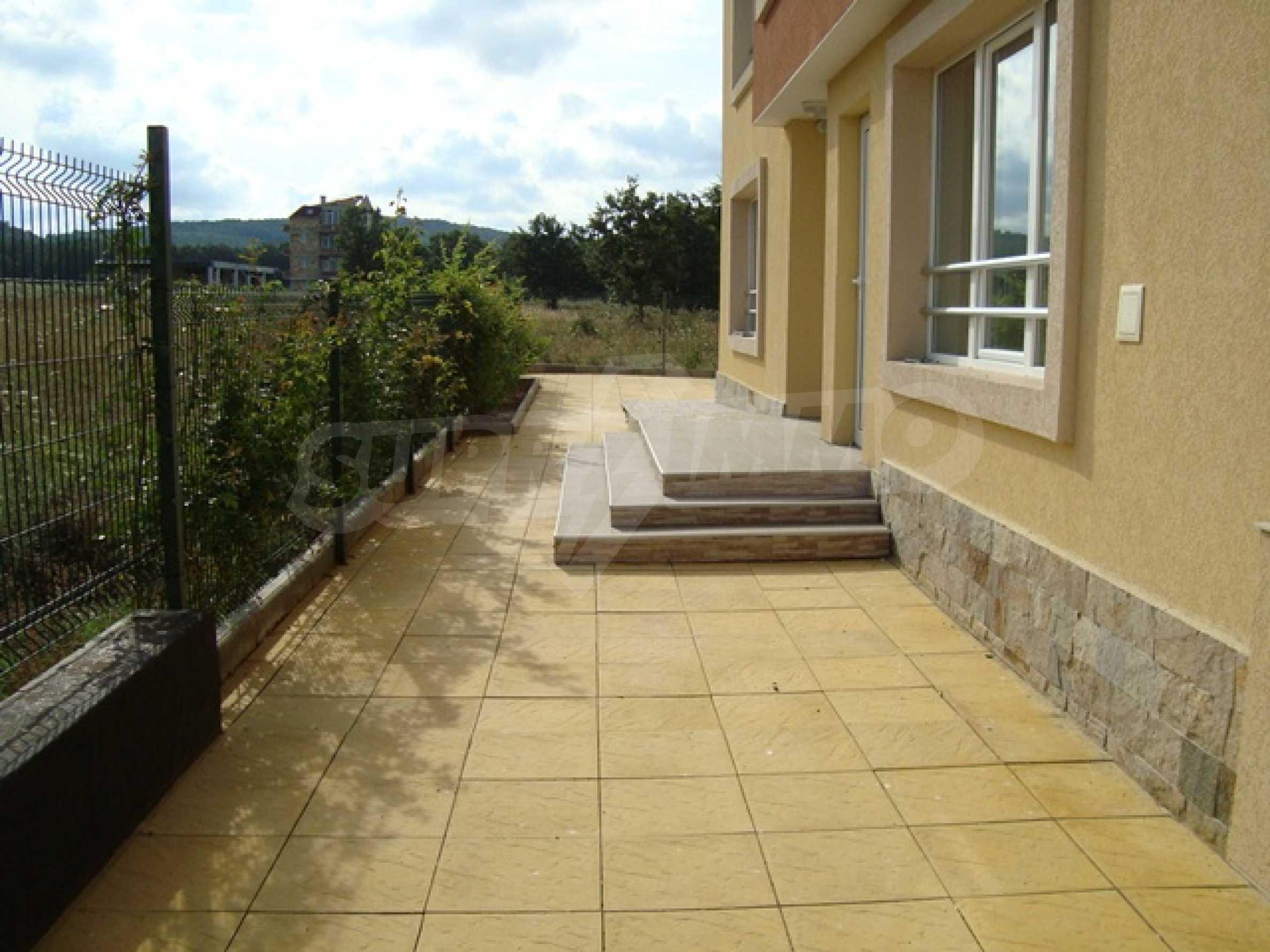 Pearl Sunshine - new seaside apartments for sale in Primorsko 14