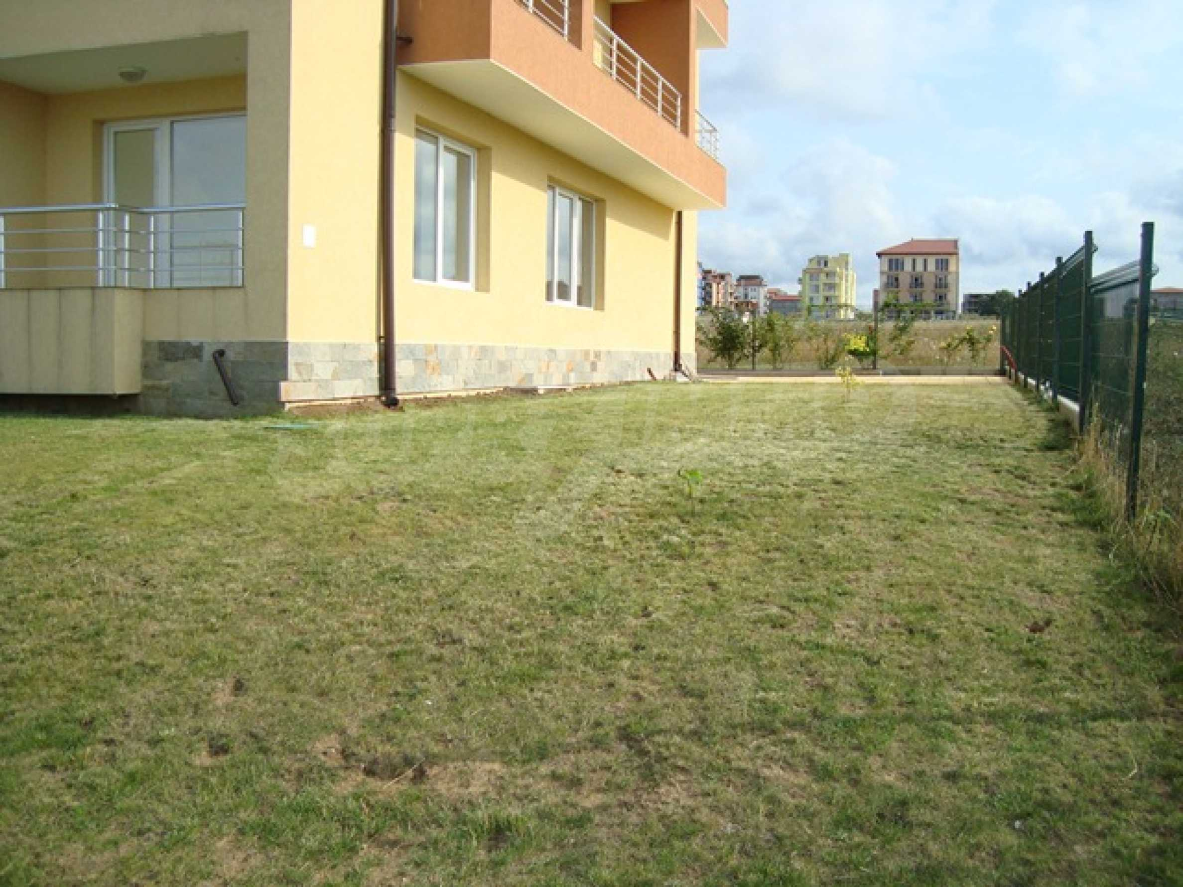 Pearl Sunshine - new seaside apartments for sale in Primorsko 16