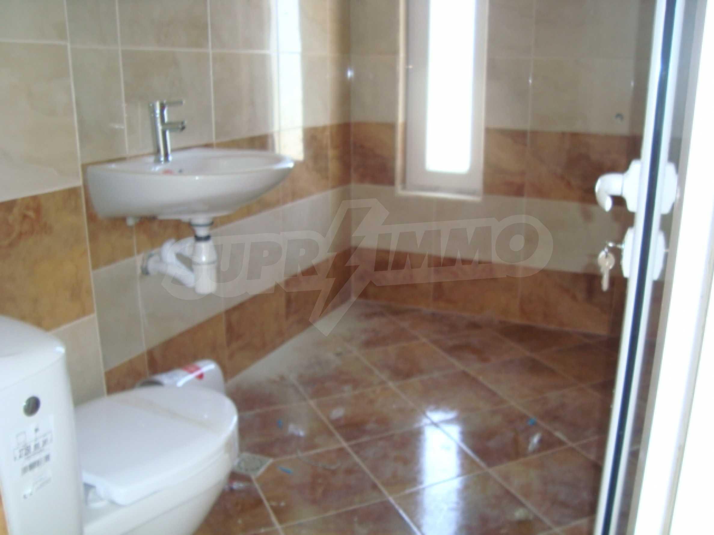 Pearl Sunshine - new seaside apartments for sale in Primorsko 23