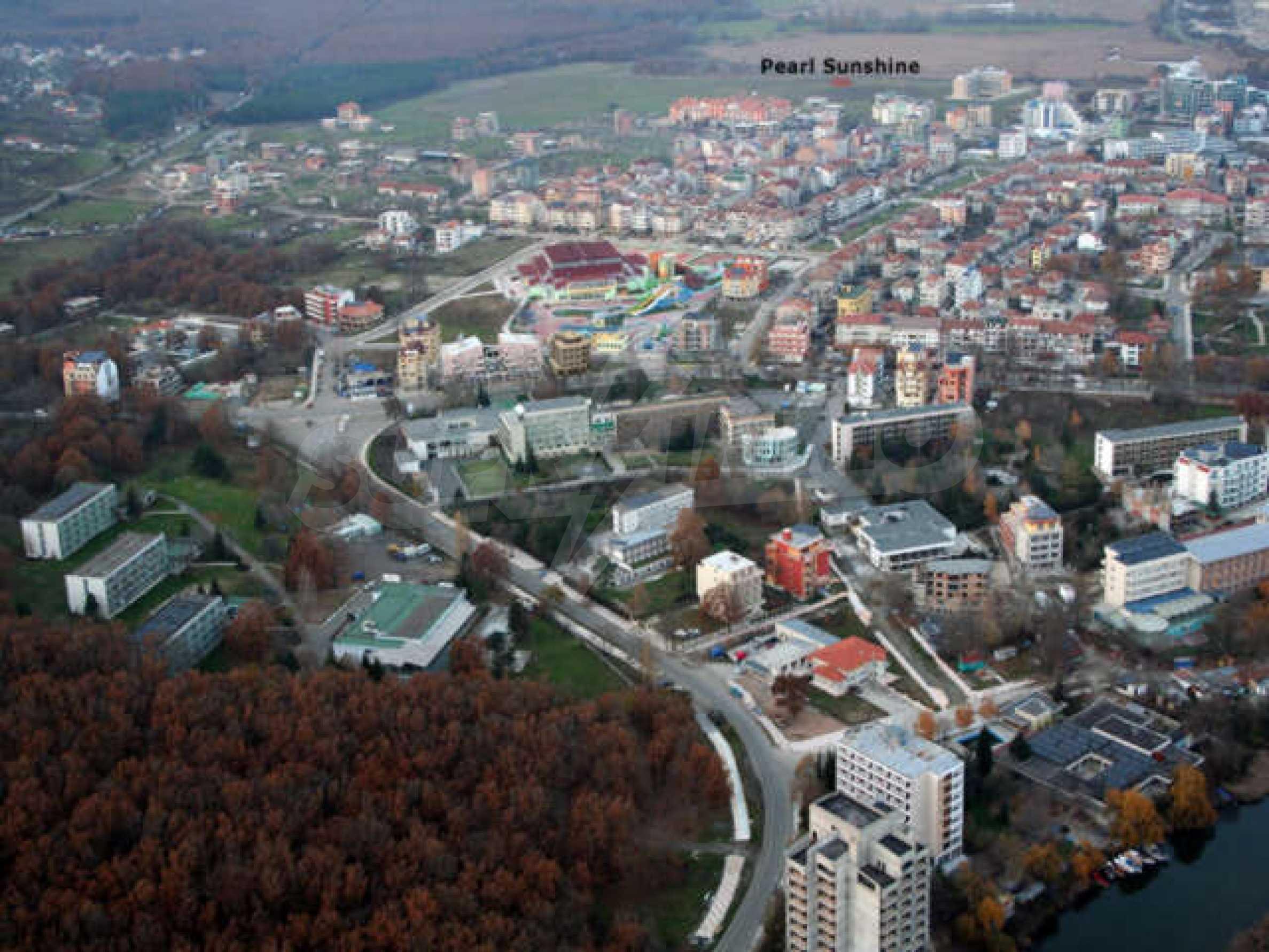 Pearl Sunshine - new seaside apartments for sale in Primorsko 7