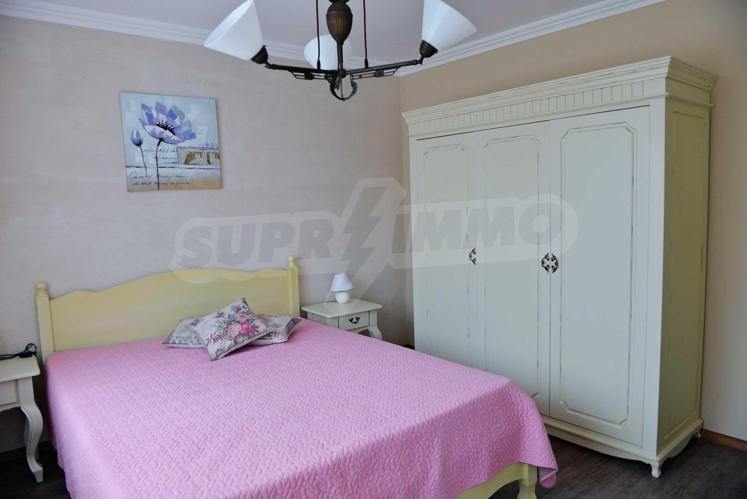 New apartment complex Atia resort in Chernomorets 29