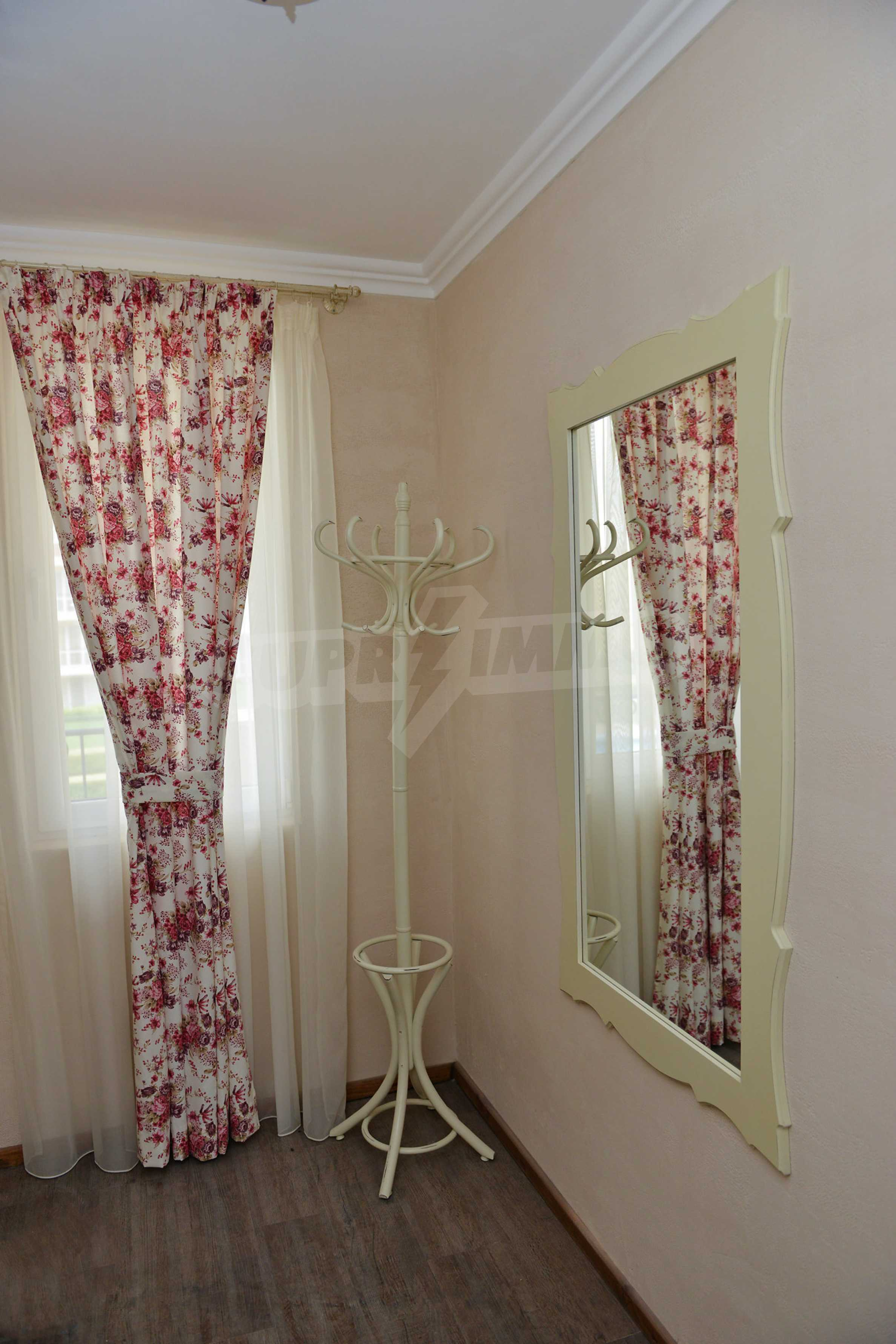 New apartment complex Atia resort in Chernomorets 31