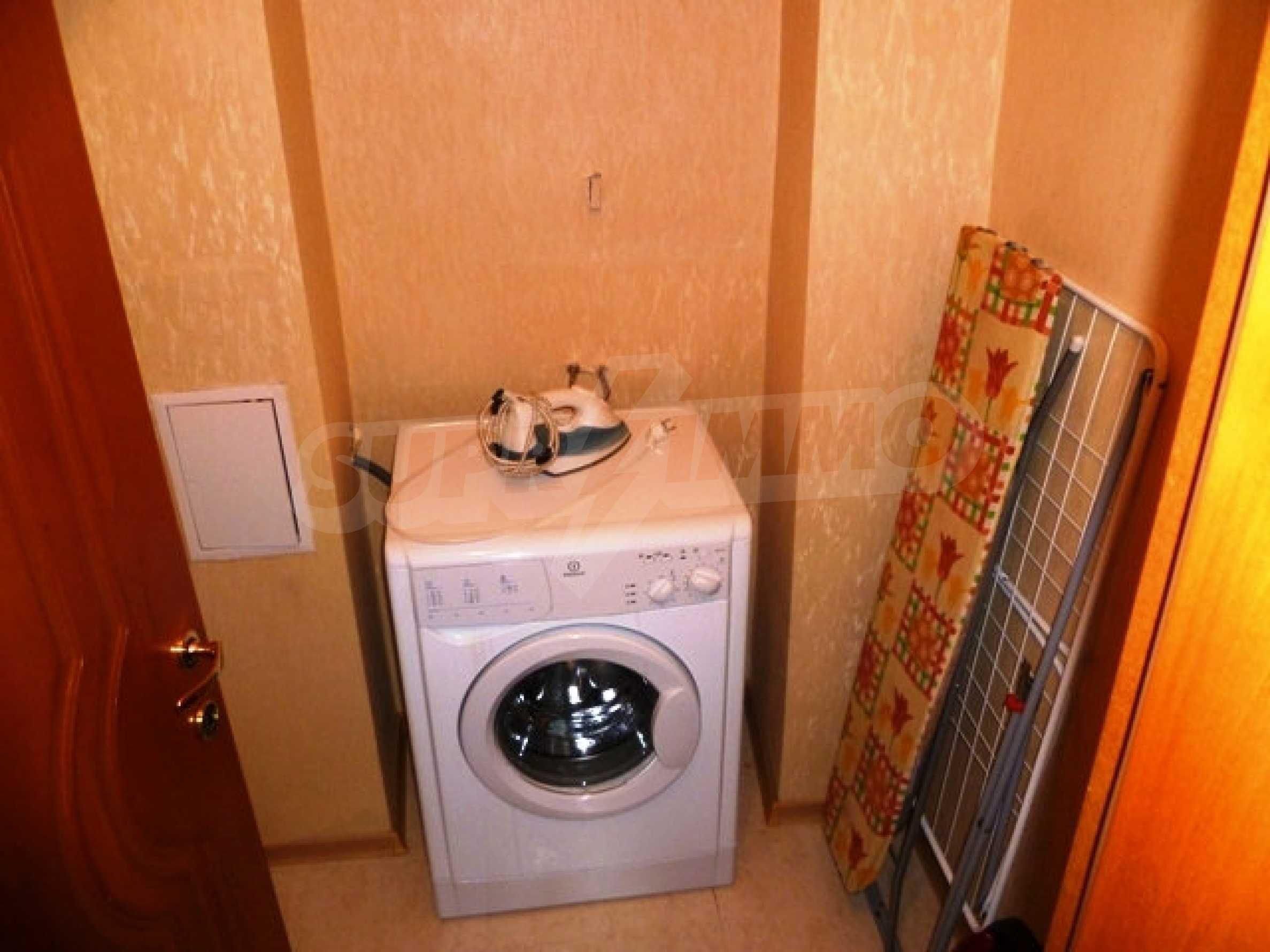 Apartment in Maxicomplex -2 14