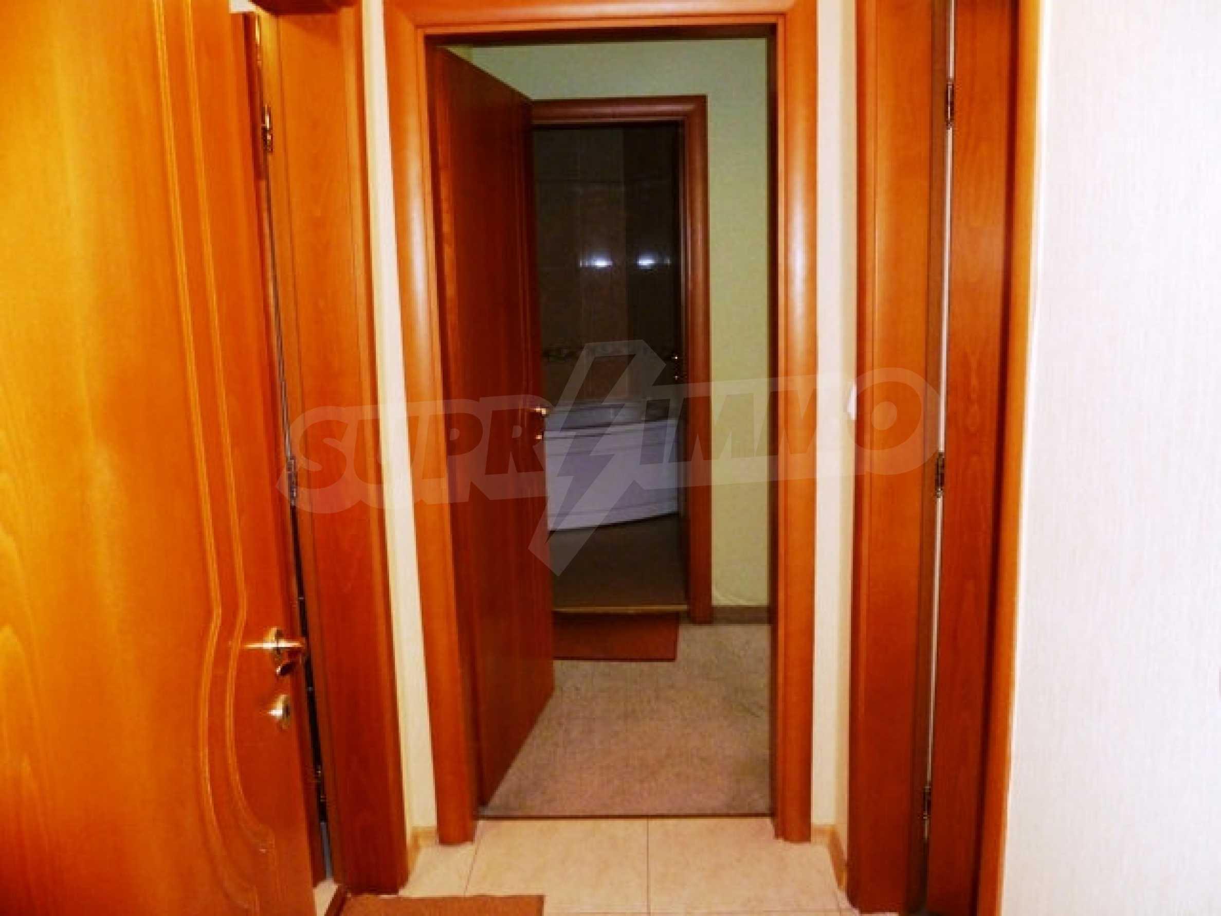 Apartment in Maxicomplex -2 16