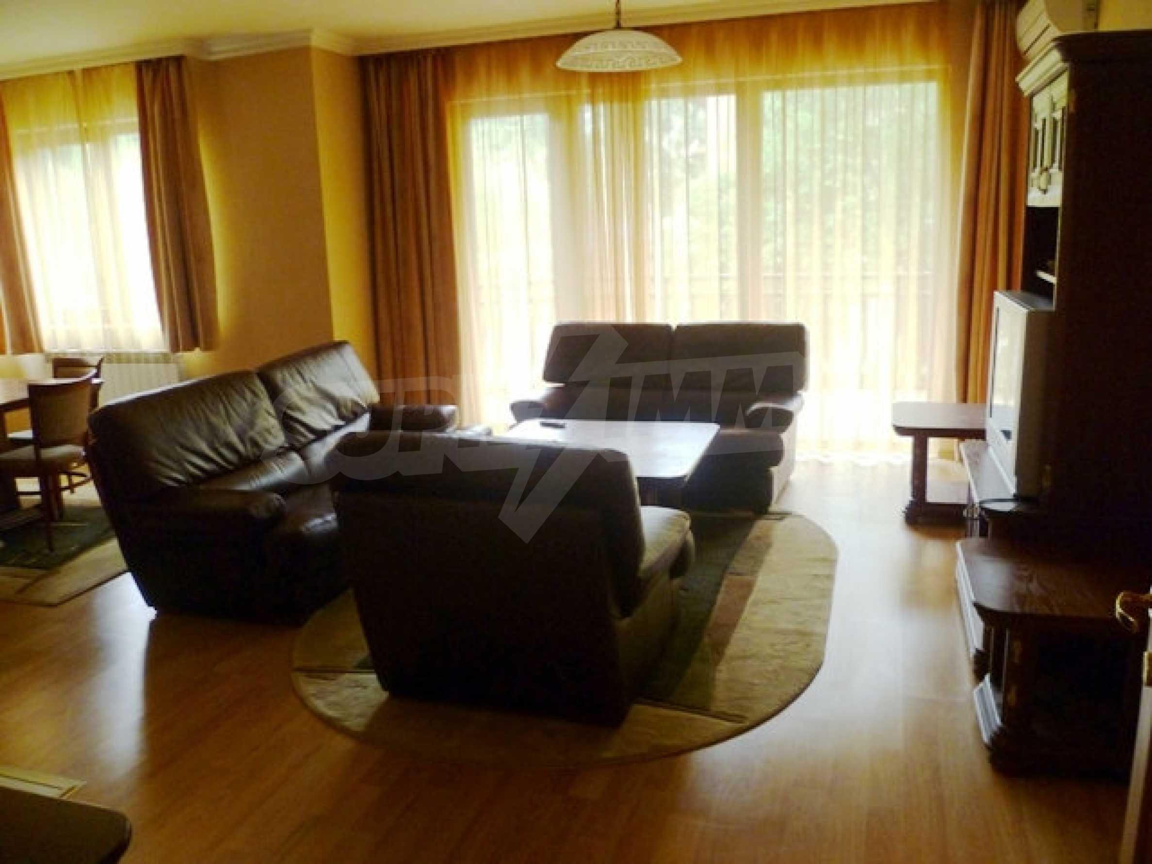 Apartment in Maxicomplex -2 1