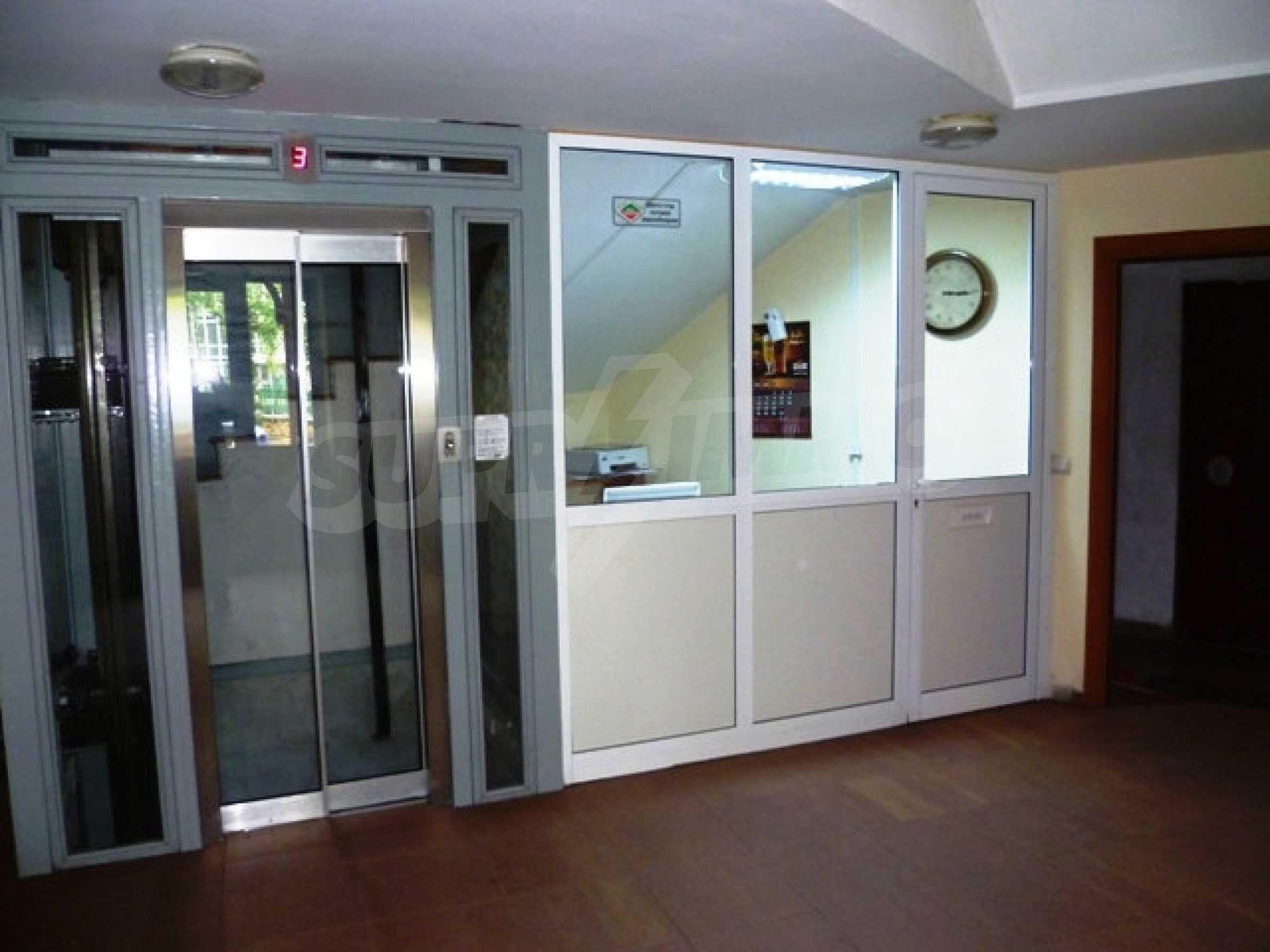 Apartment in Maxicomplex -2 19