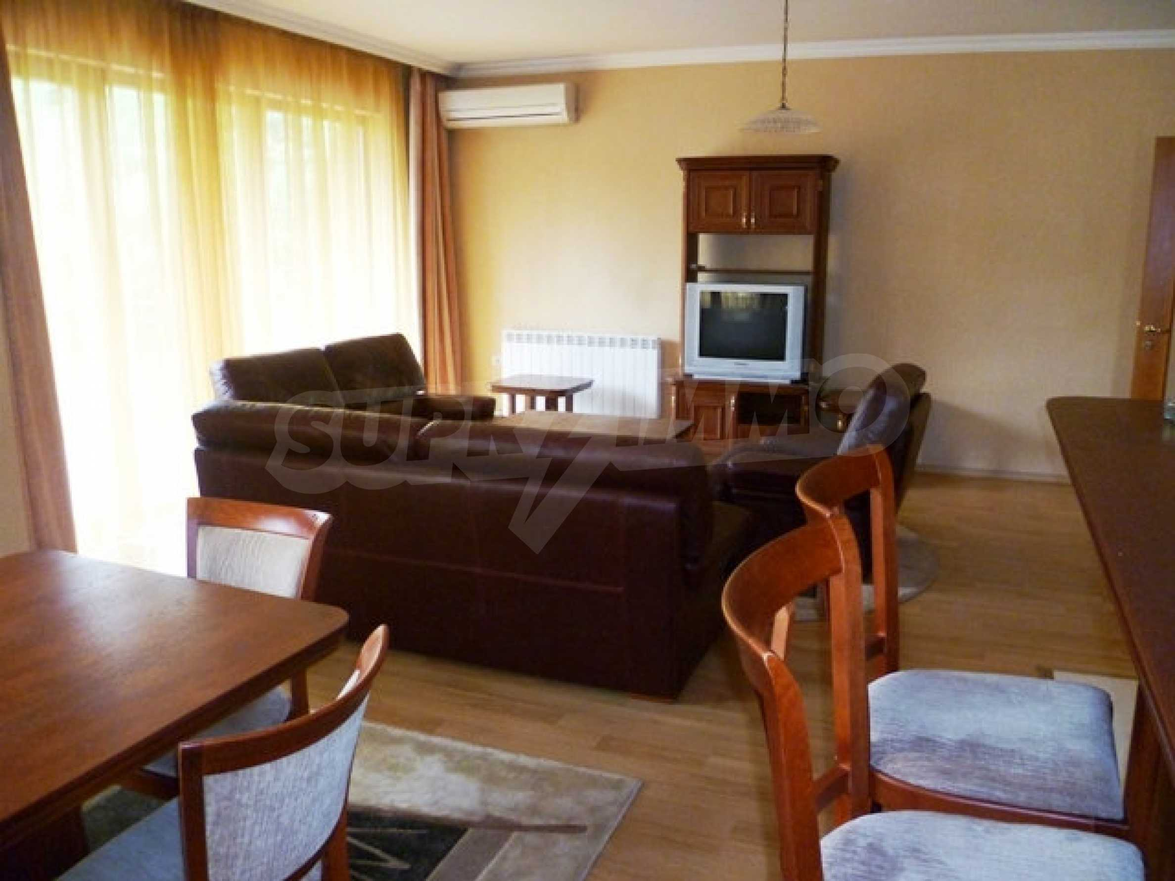 Apartment in Maxicomplex -2 2