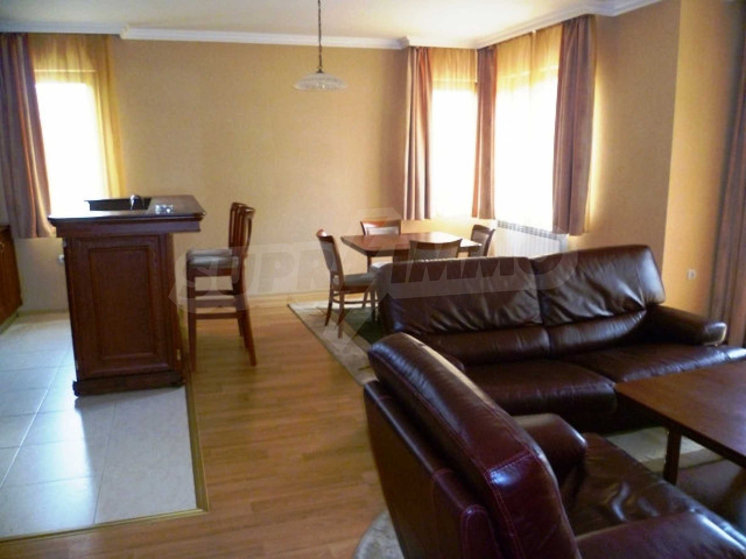 Apartment in Maxicomplex -2 3