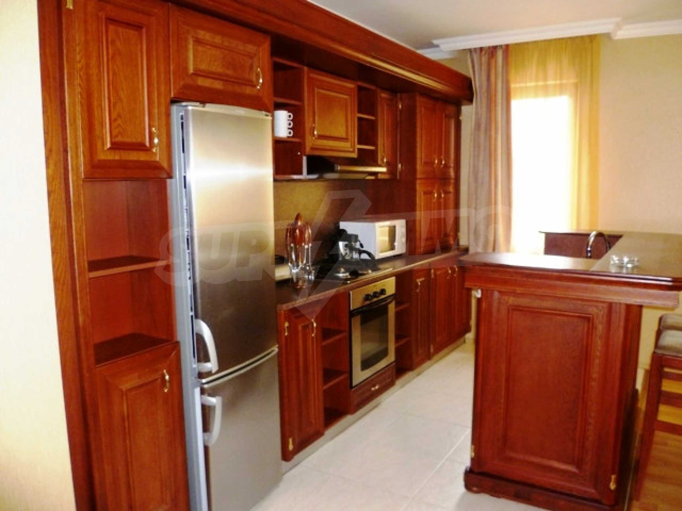 Apartment in Maxicomplex -2 4