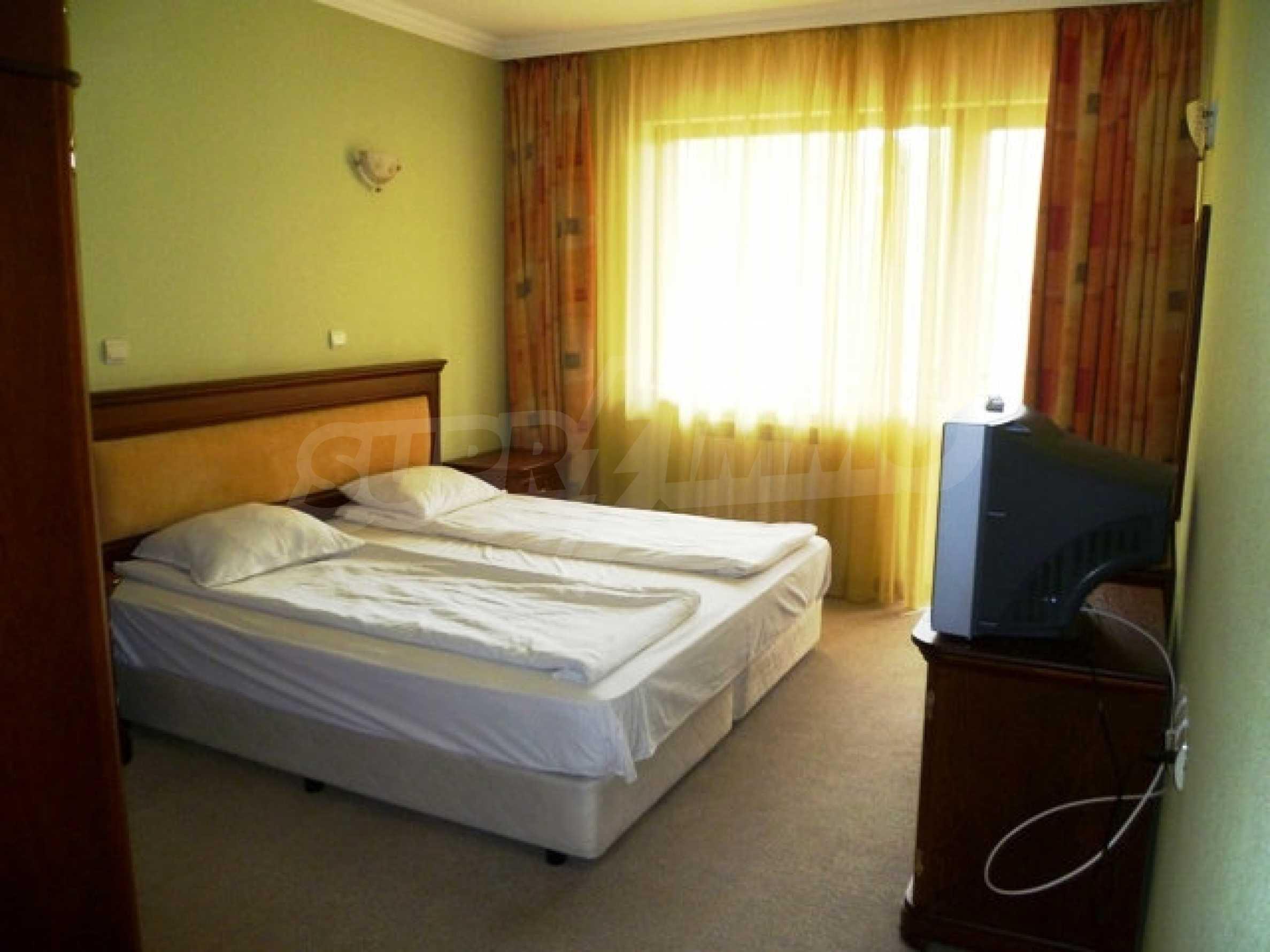 Apartment in Maxicomplex -2 8