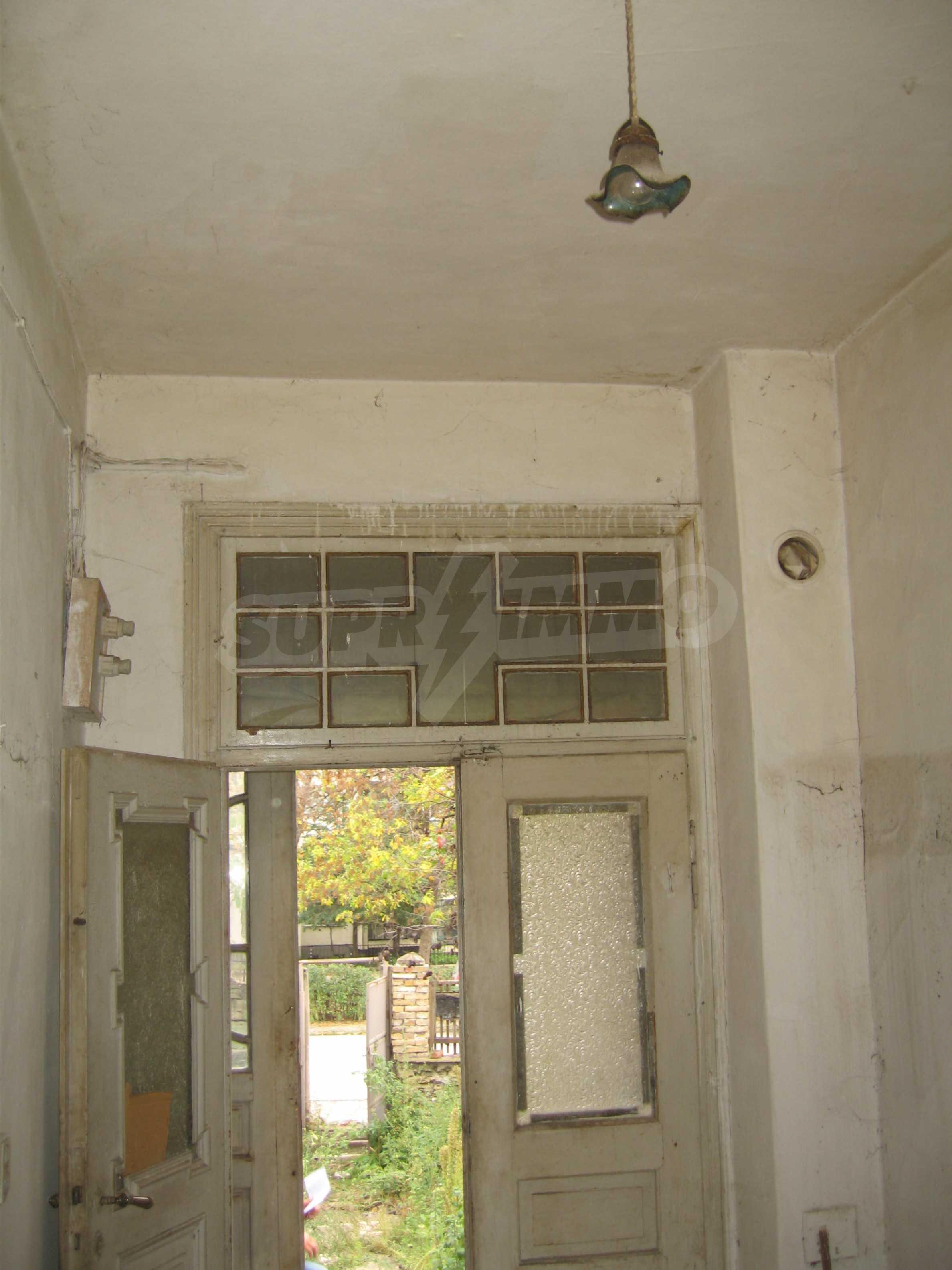 Einstöckiges Haus in einer kleinen Stadt, nur 15 km von Pavlikeni entfernt 17