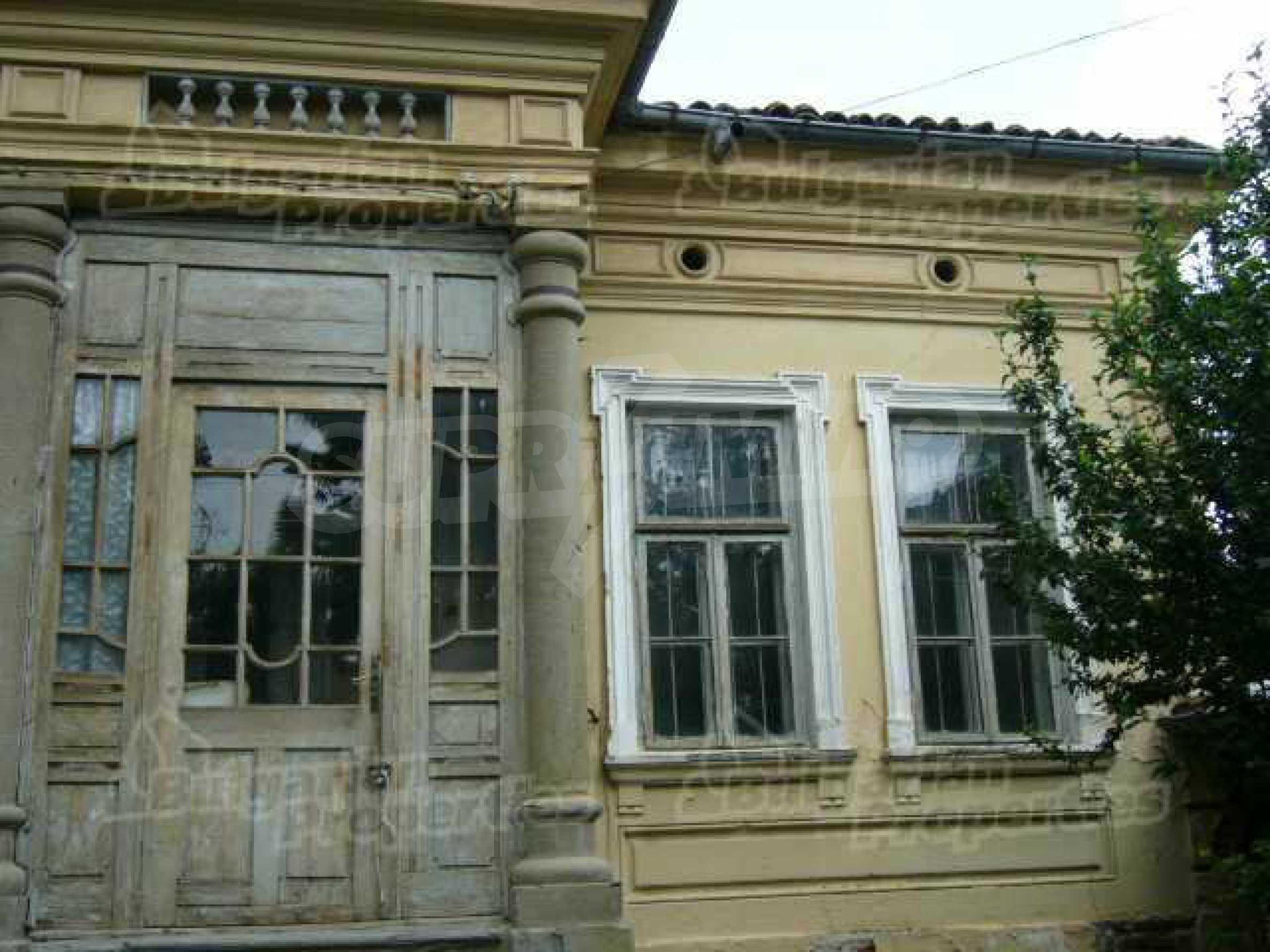 Einstöckiges Haus in einer kleinen Stadt, nur 15 km von Pavlikeni entfernt 2
