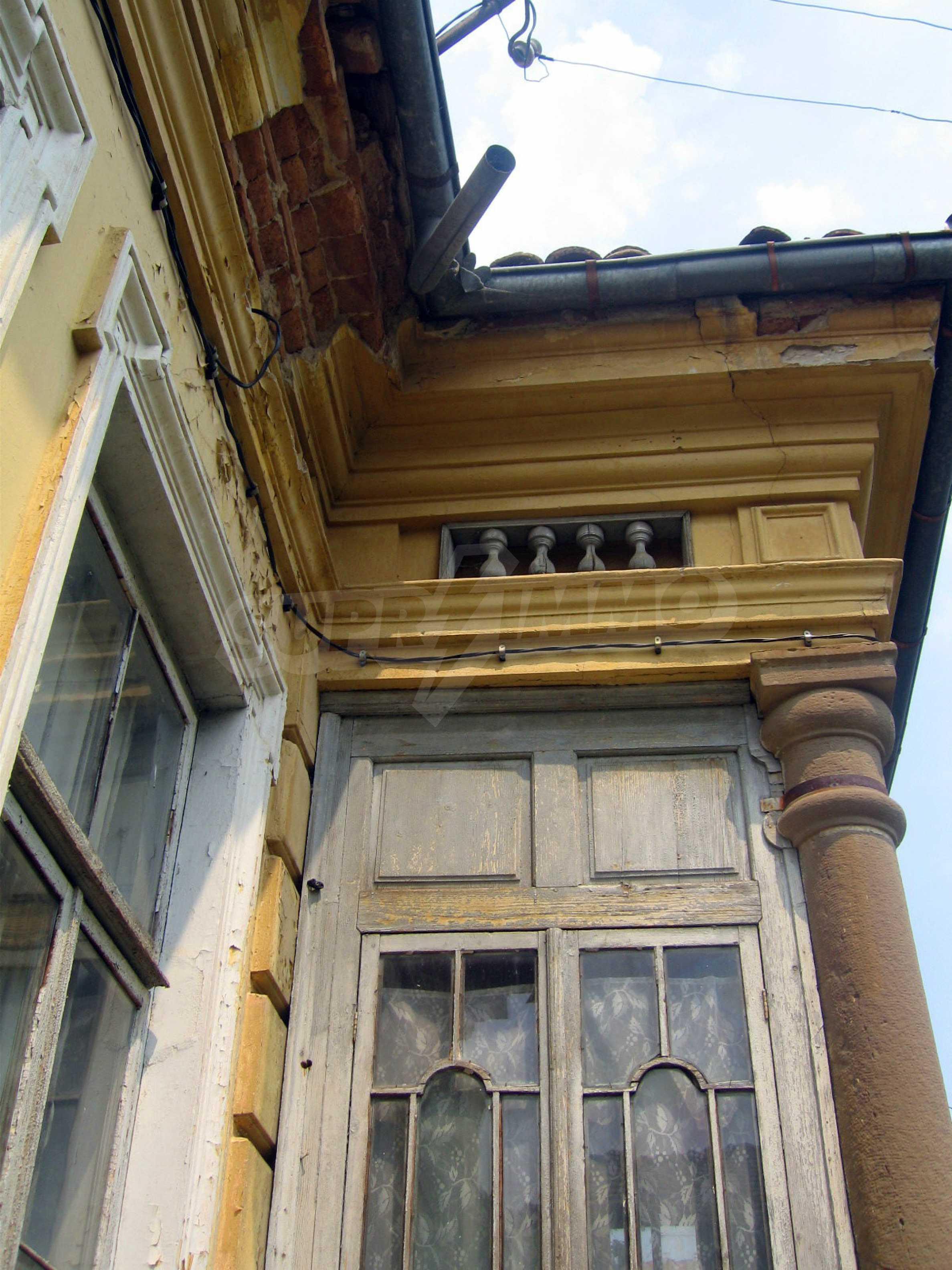 Einstöckiges Haus in einer kleinen Stadt, nur 15 km von Pavlikeni entfernt 28