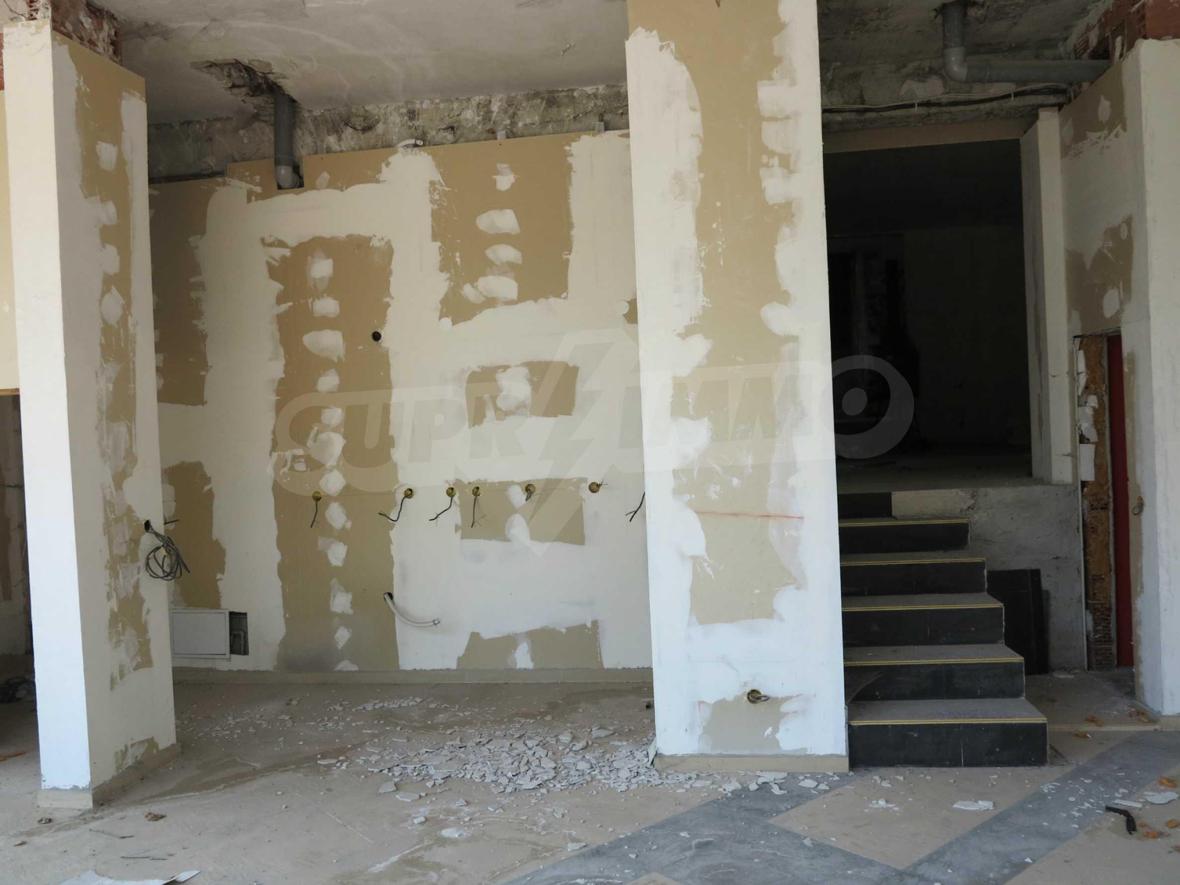 Ladenlokal im Stadtteil Gorna Banya 2