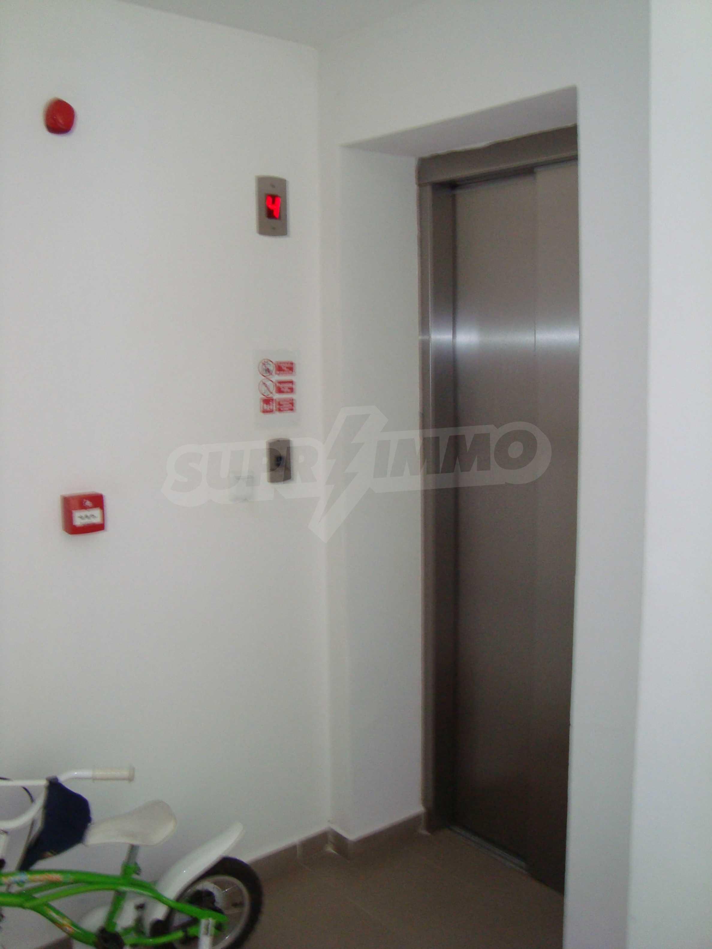 Ein-Zimmer-Wohnung in Sunset 1 Kosharitsa 15