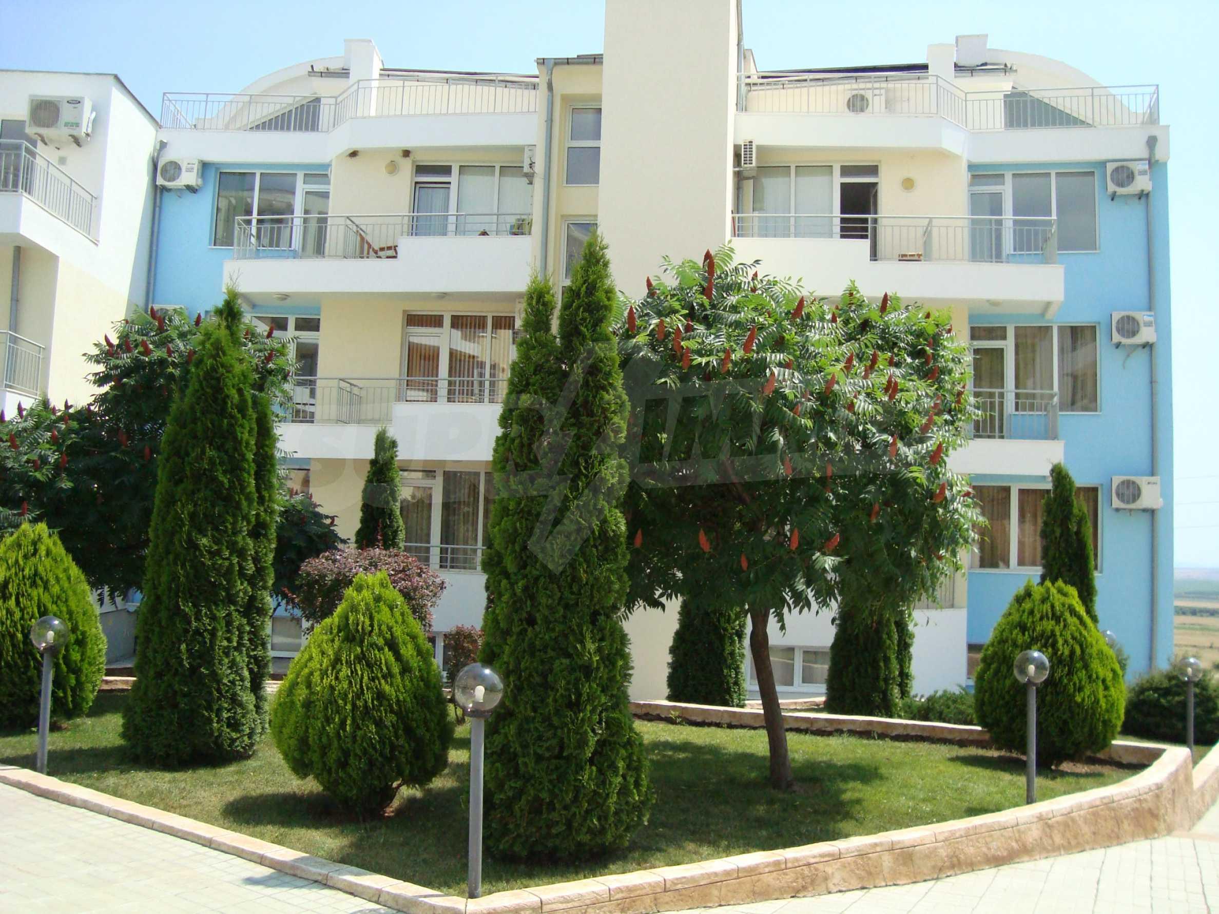 Ein-Zimmer-Wohnung in Sunset 1 Kosharitsa 18