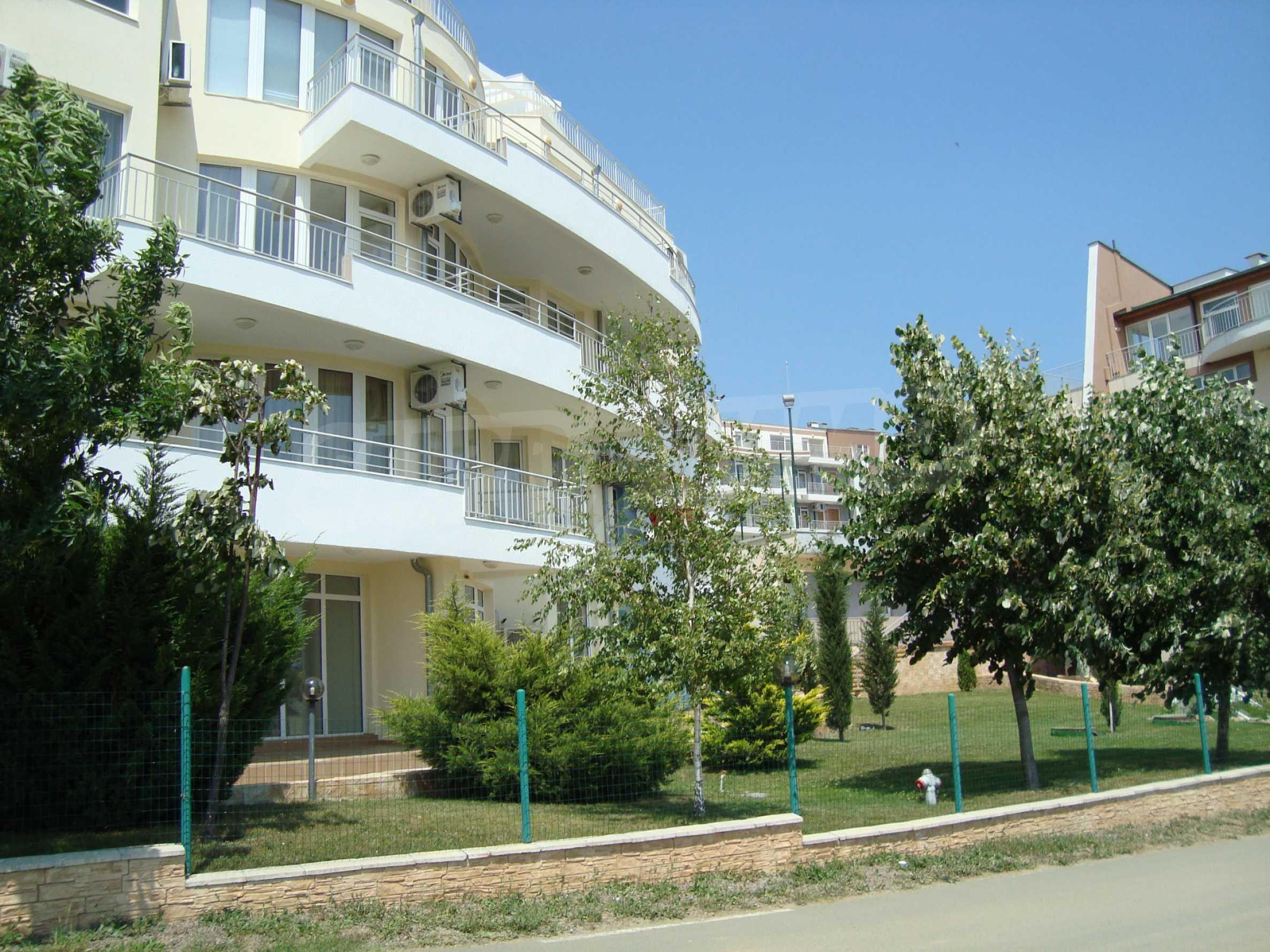 Ein-Zimmer-Wohnung in Sunset 1 Kosharitsa 23