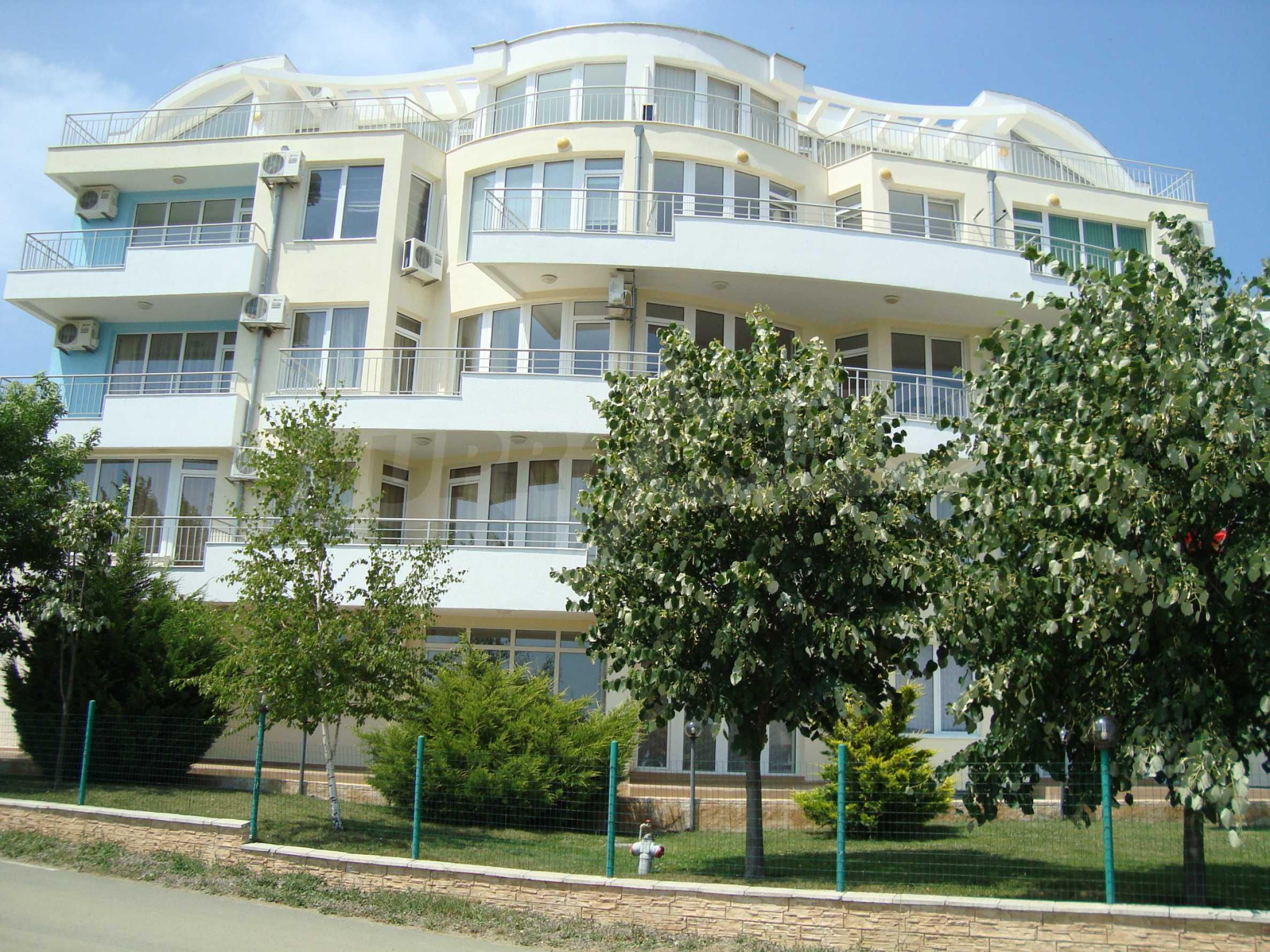 Ein-Zimmer-Wohnung in Sunset 1 Kosharitsa 25