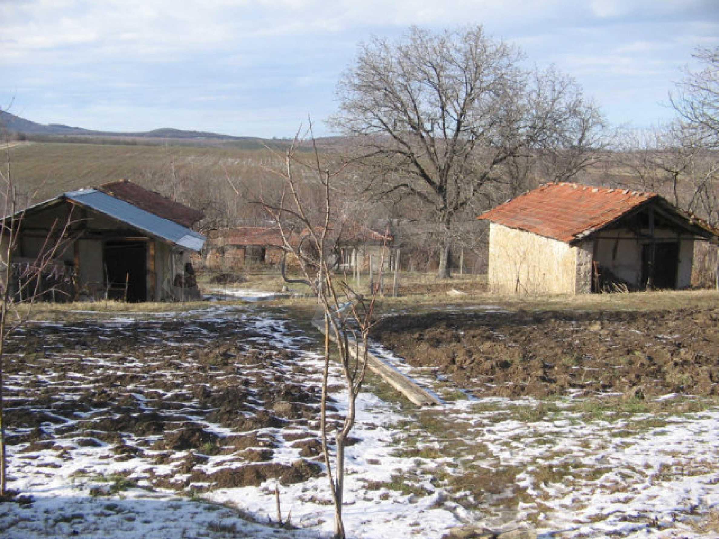 Ein Grundstück zum Verkauf in einem Dorf 32 km von Kardjali entfernt 10