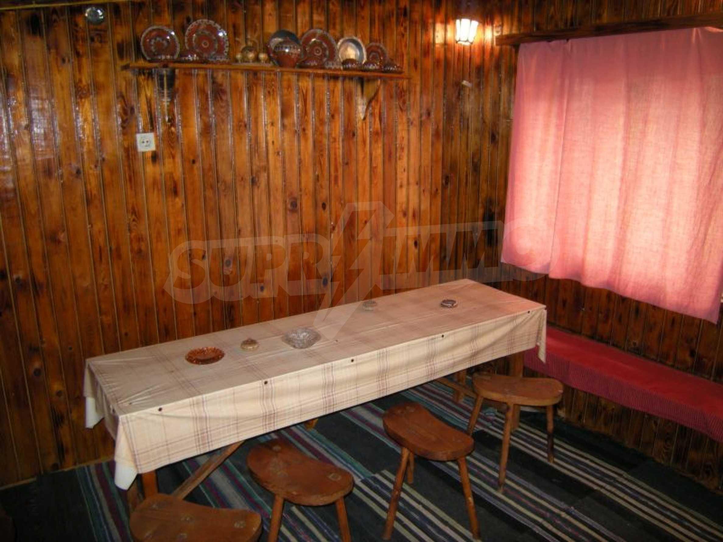 Haus zum Verkauf in der Nähe von Haskovo 3