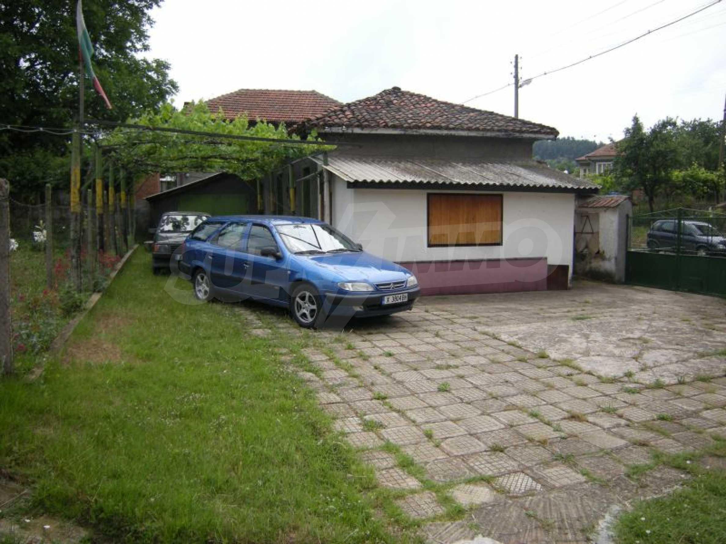 Haus zum Verkauf in der Nähe von Haskovo 8