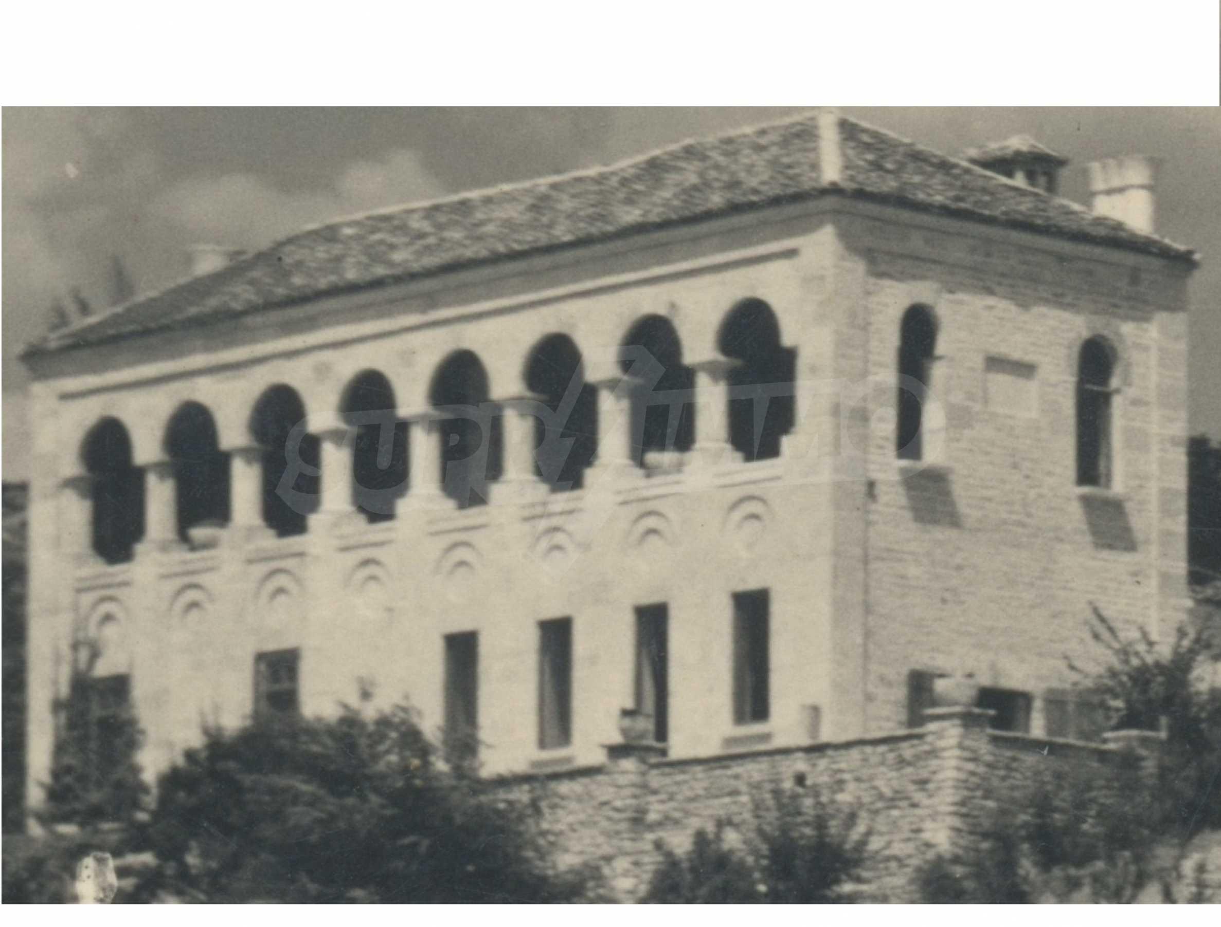 Villa Storck - an aristocratic mansion on the beach 10