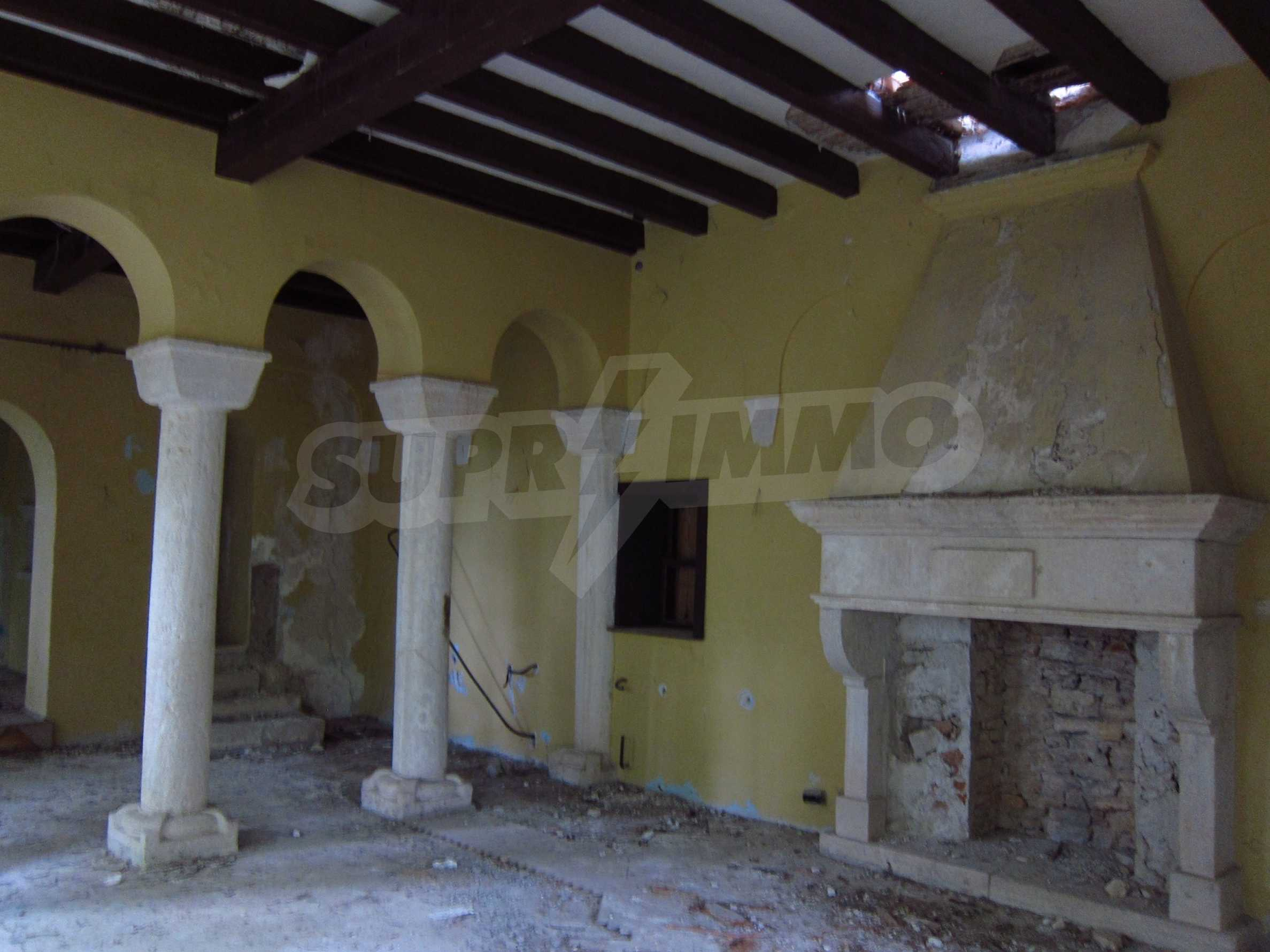 Villa Storck - an aristocratic mansion on the beach 12